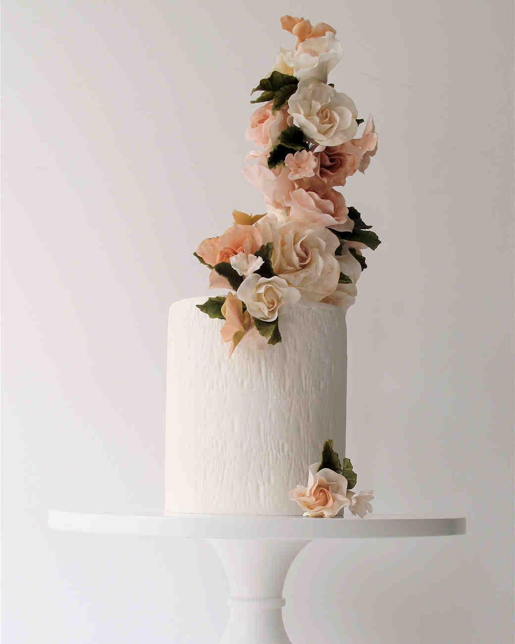 32 Pastel Wedding Cakes You Have to See | Martha Stewart Weddings