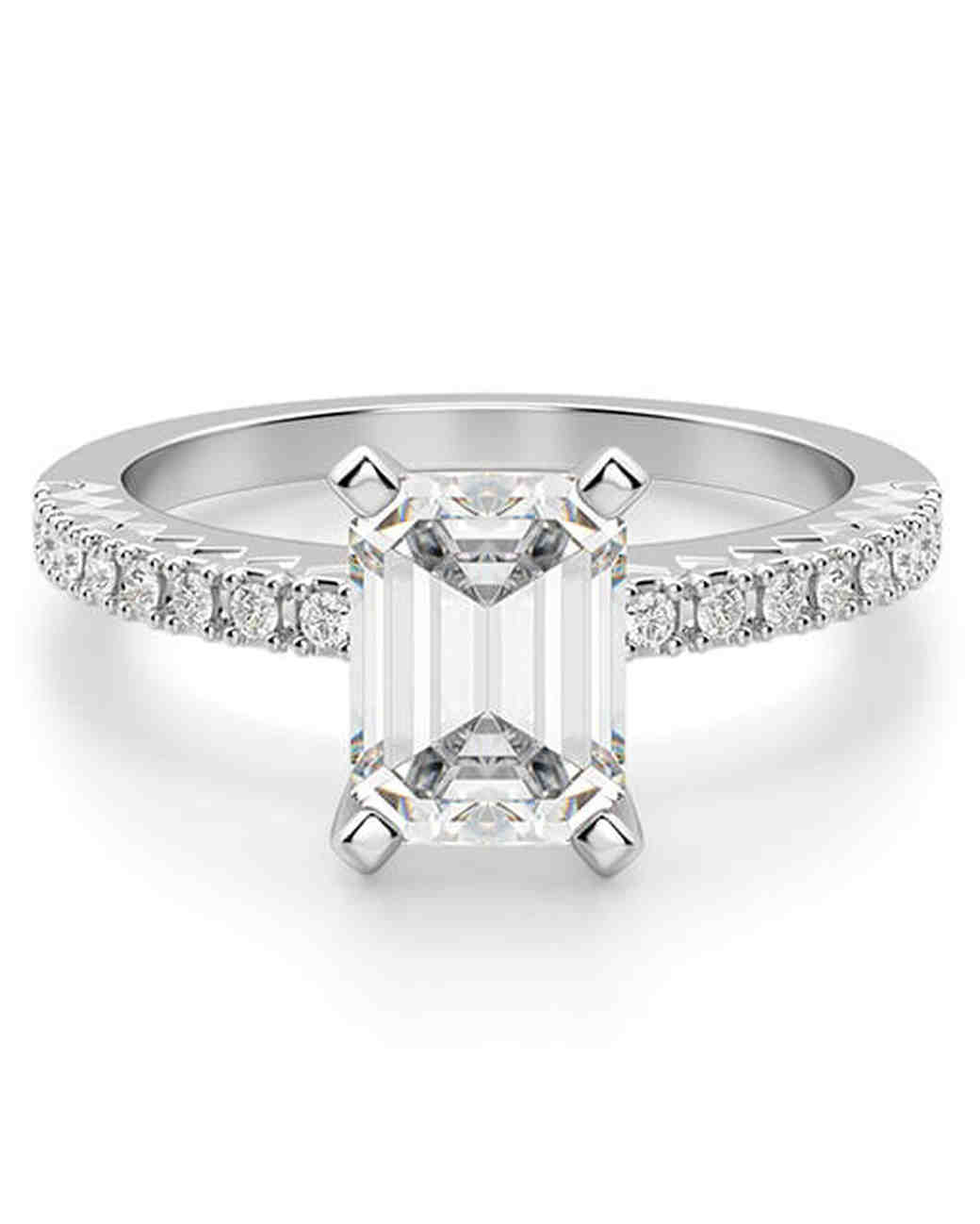 Engagement Rings Under $1,000 That Still Feel Luxe