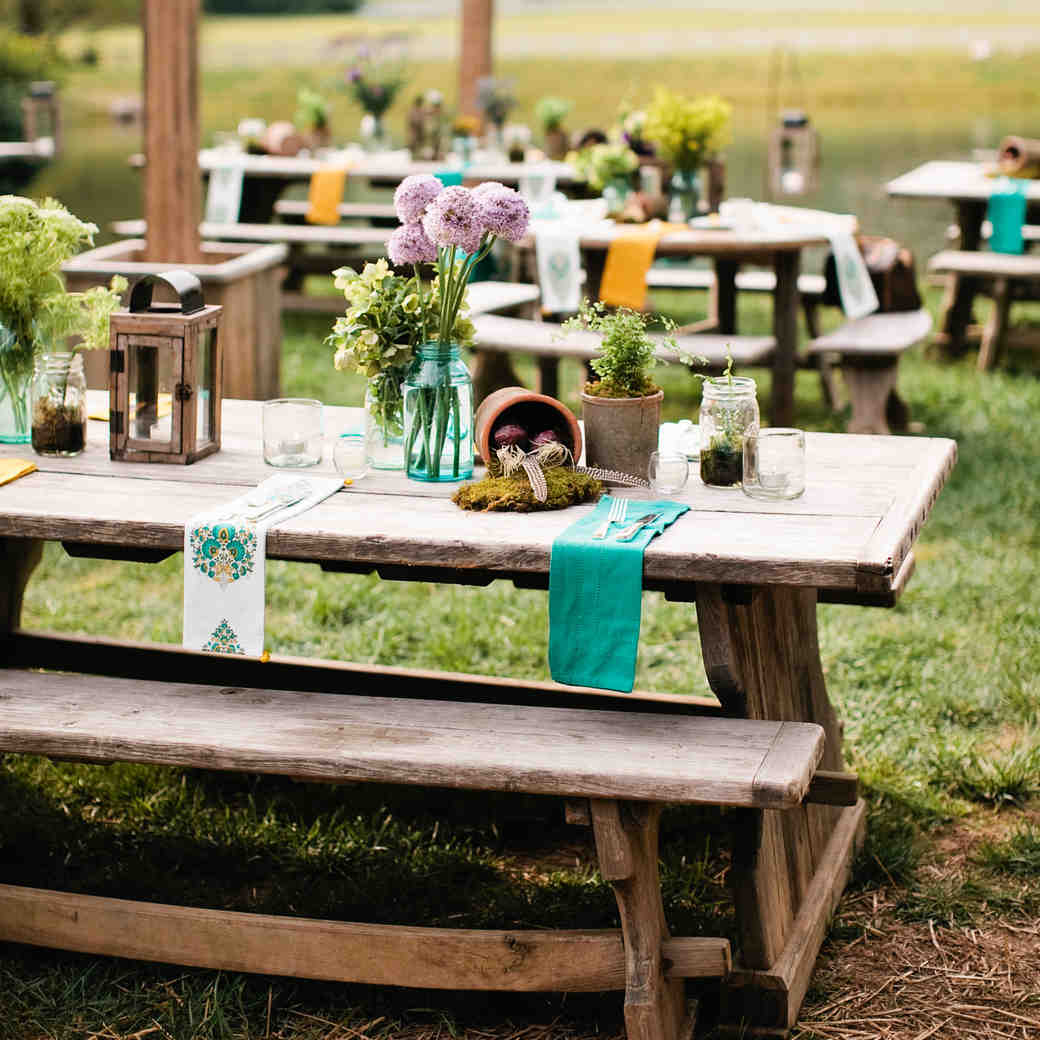 The Etiquette of Wedding Rehearsal Dinners