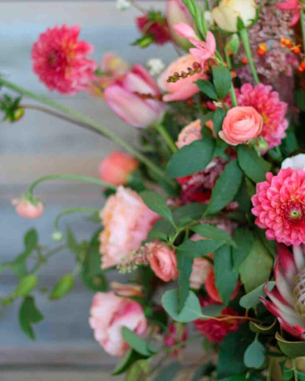 11 In Season Flowers That Are Perfect For A Fall Wedding   Martha Stewart  Weddings