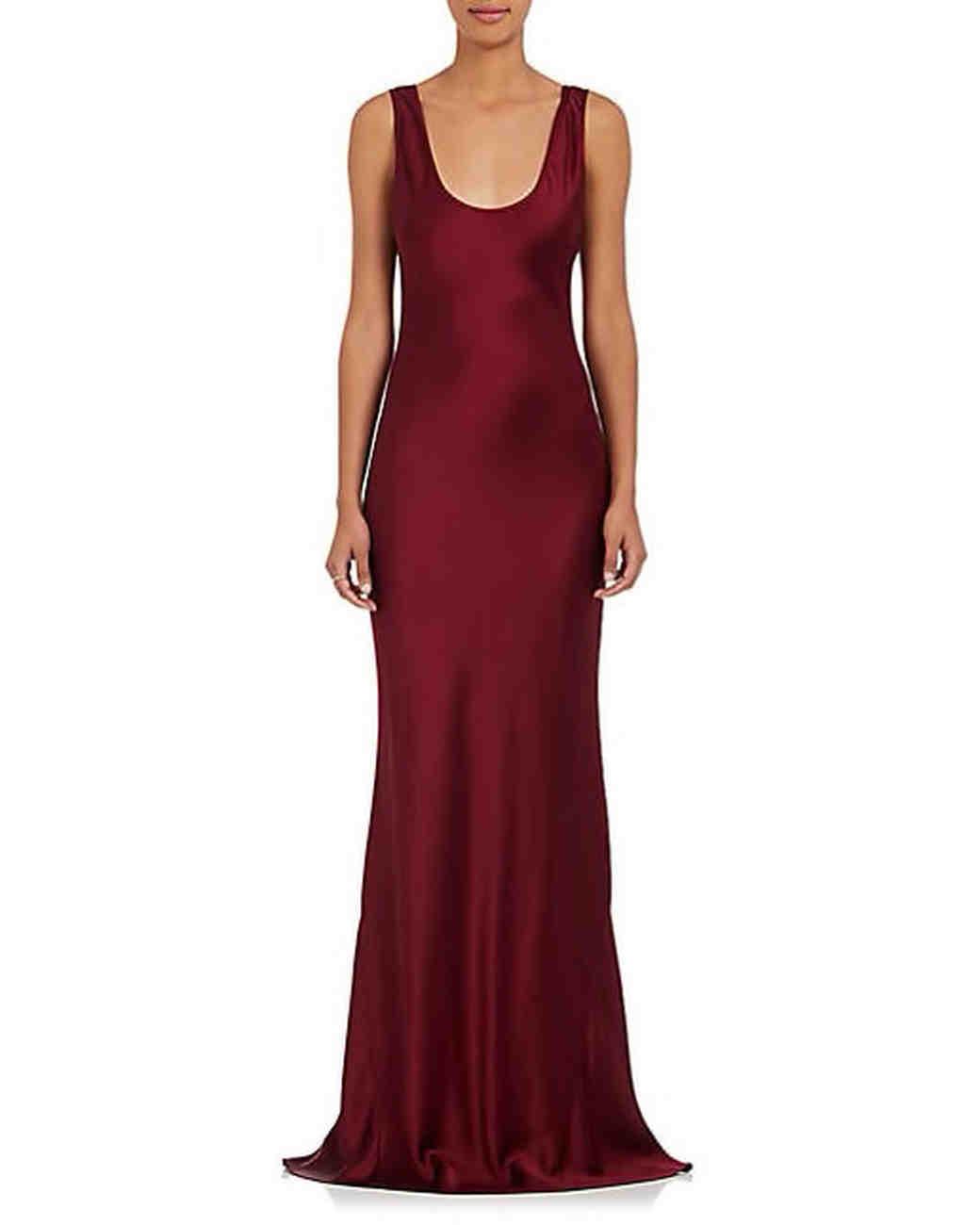 "Nili Lotan ""Serafina"" Gown"