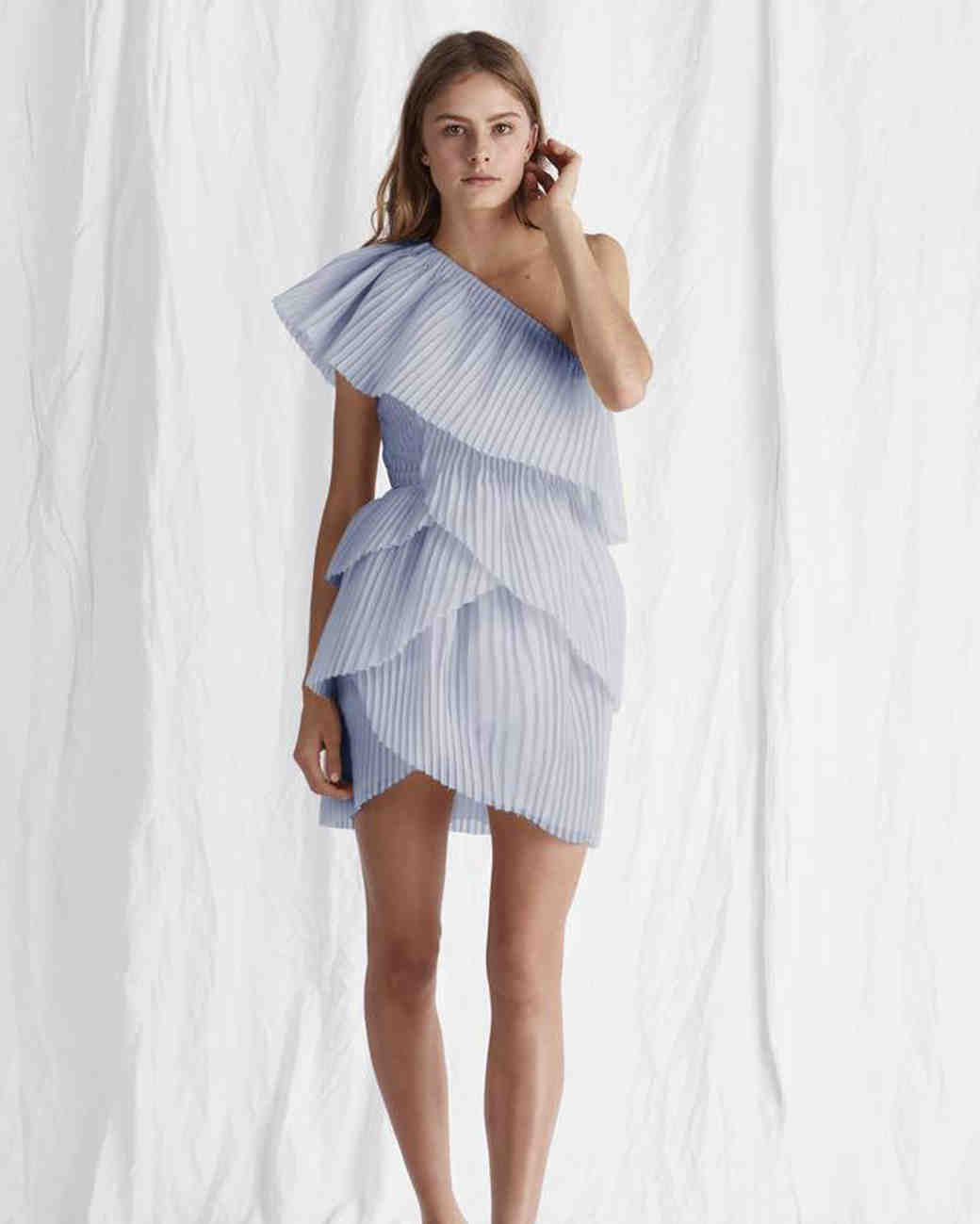 7946a232ddb The Best Dresses to Wear as a Wedding Guest This Spring