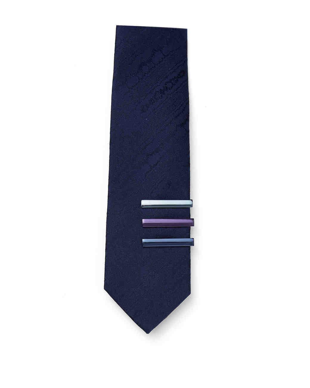 tie bar metallic tie clips