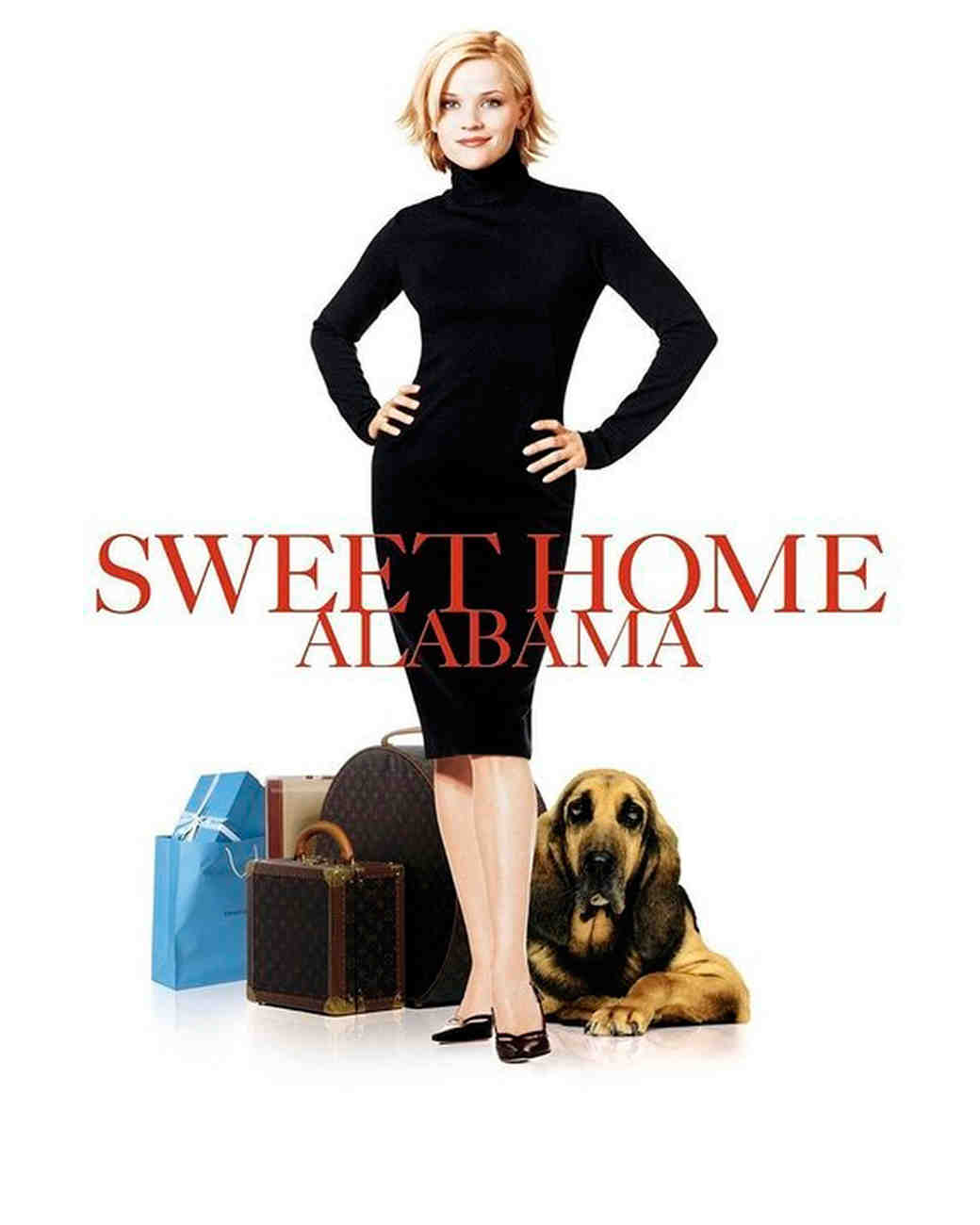 """Sweet Home Alabama"" promo"