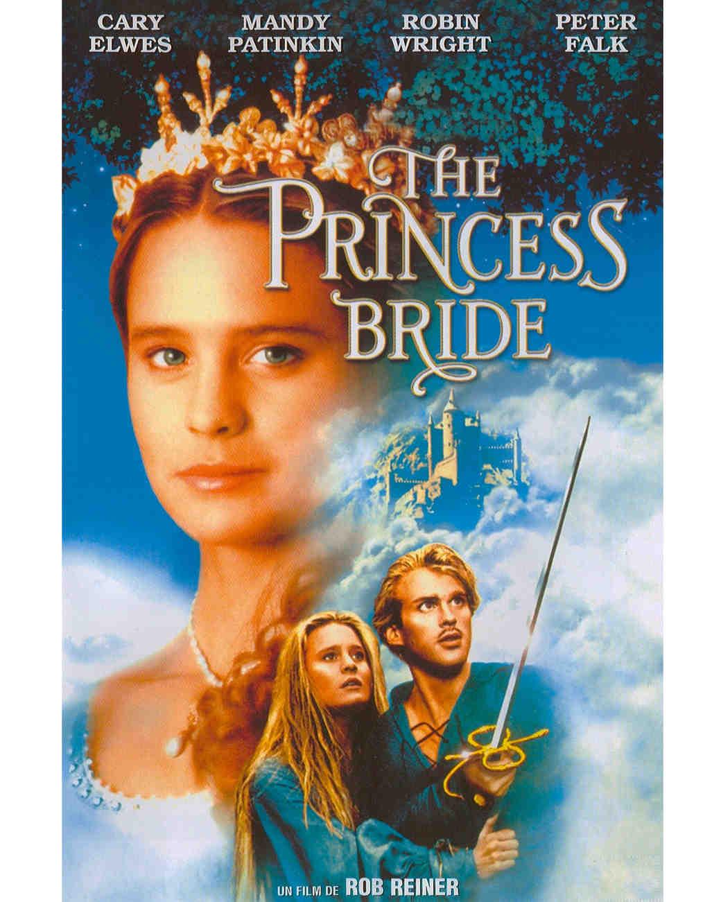 """The Princess Bride"" promo"