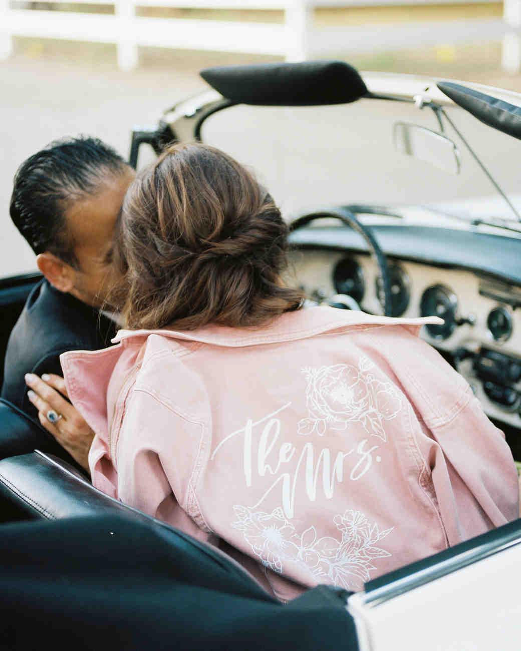 amy mark california car jacket kiss