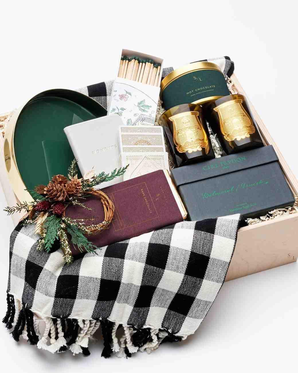 simone leblanc gift box