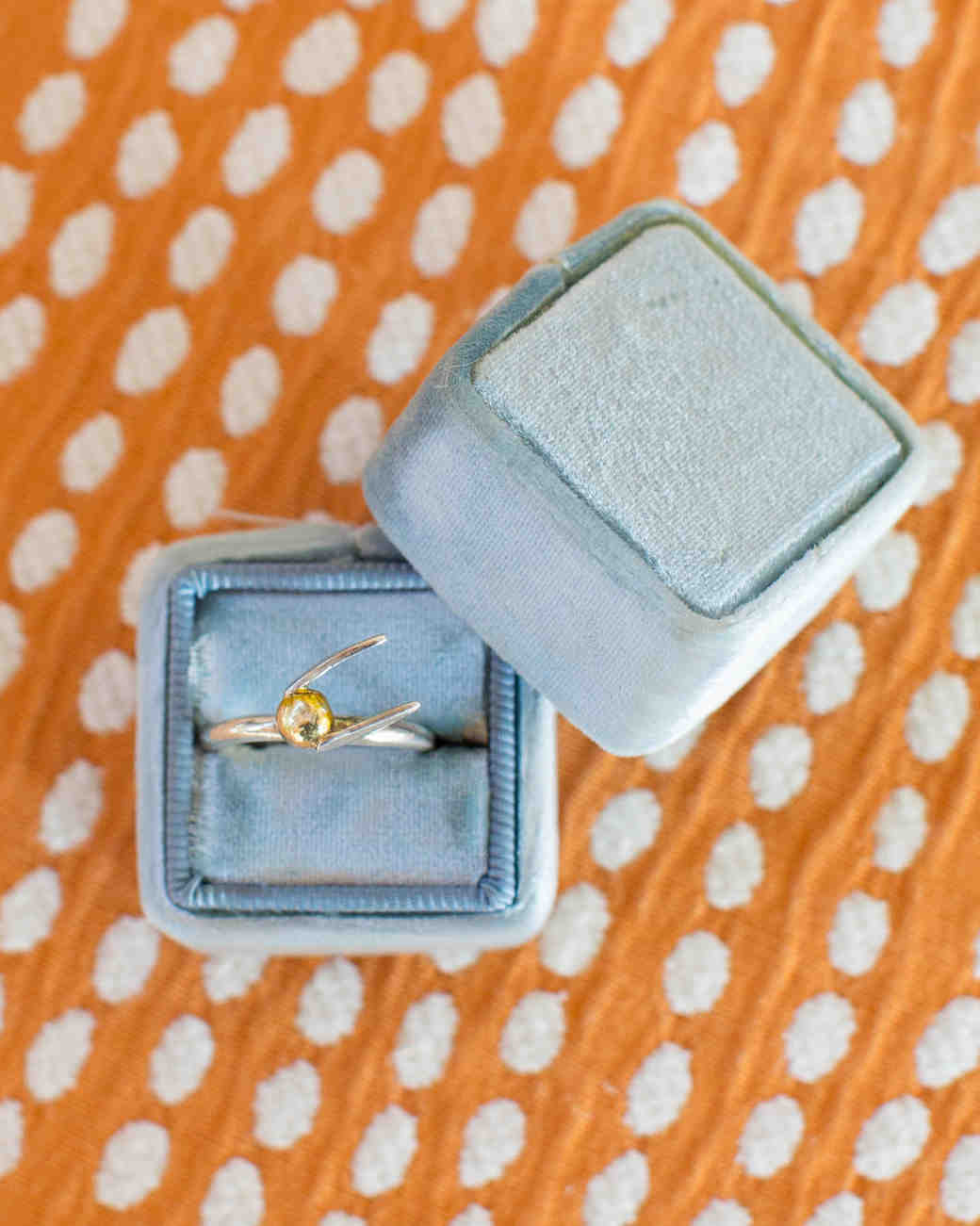 snitch ring