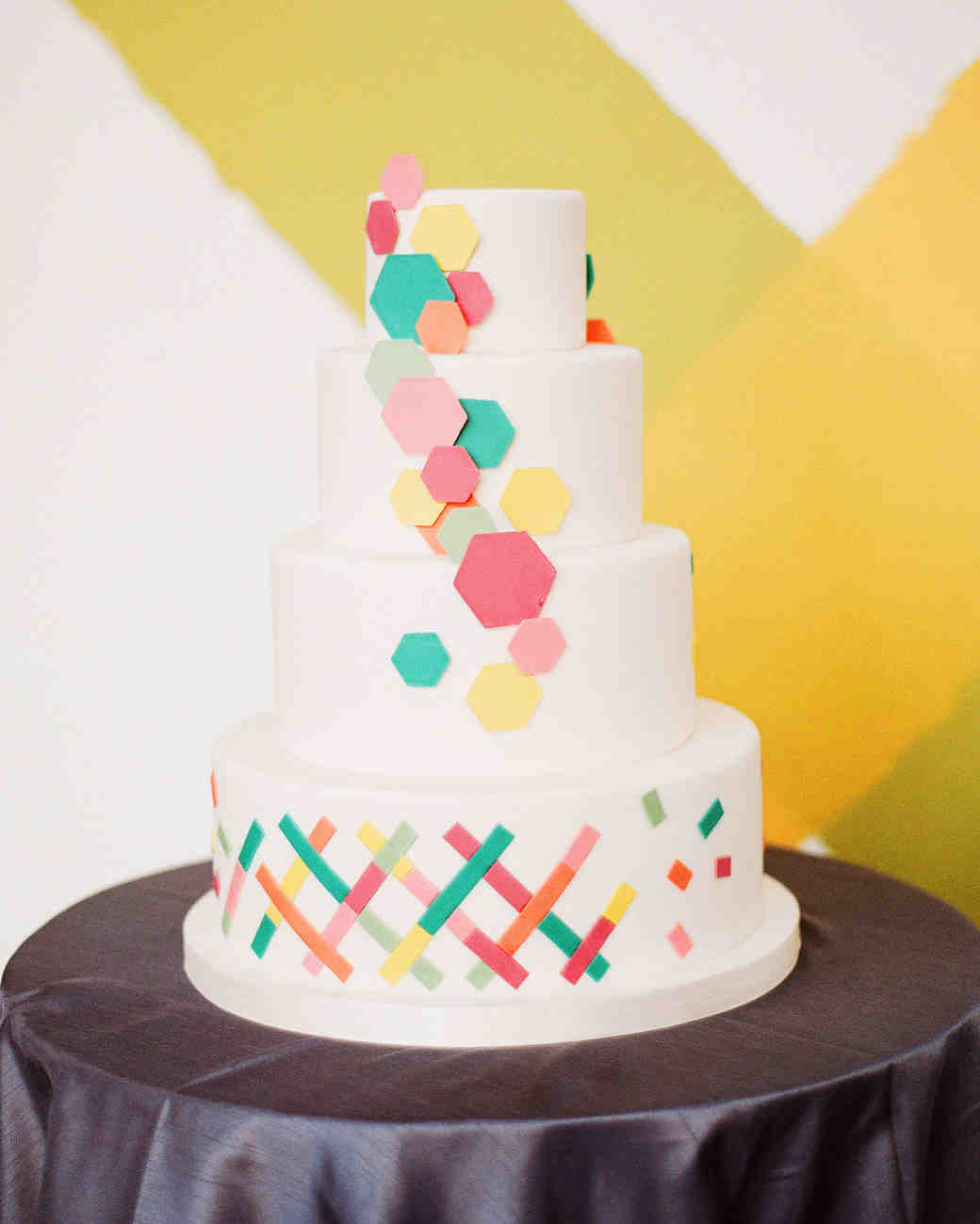 The 25 Best Wedding Cakes | Martha Stewart Weddings