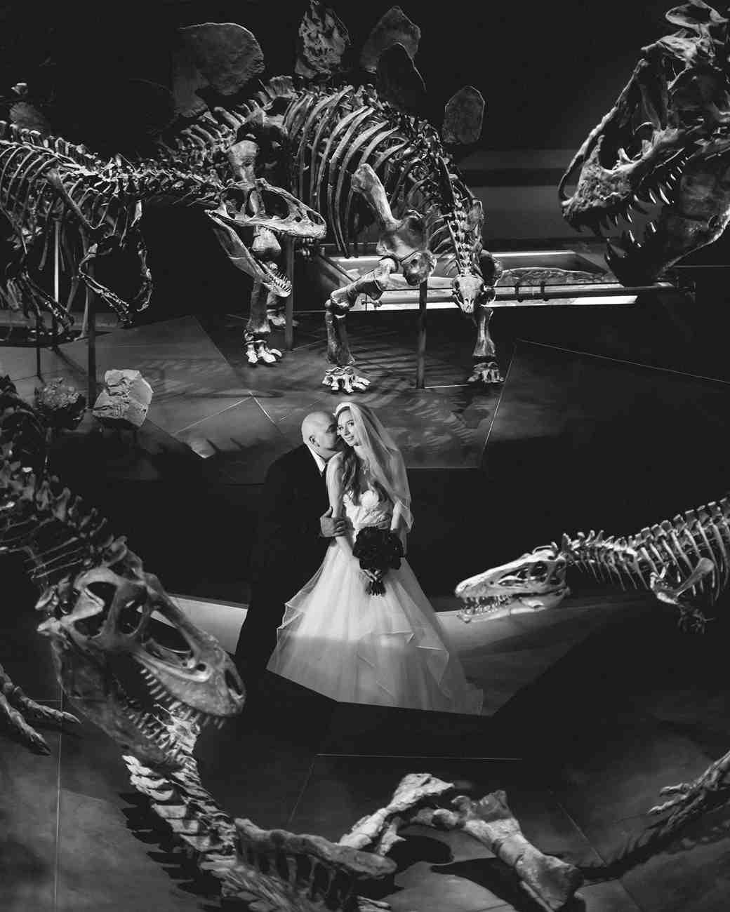 duff goldman johnna colbry dinosaur room photo