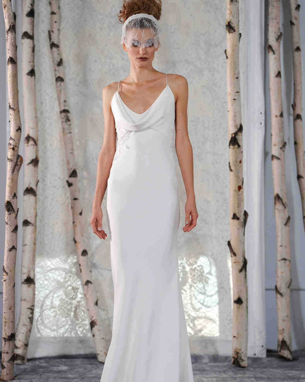 Elizabeth Fillmore Wedding Dresses Fashion Dresses