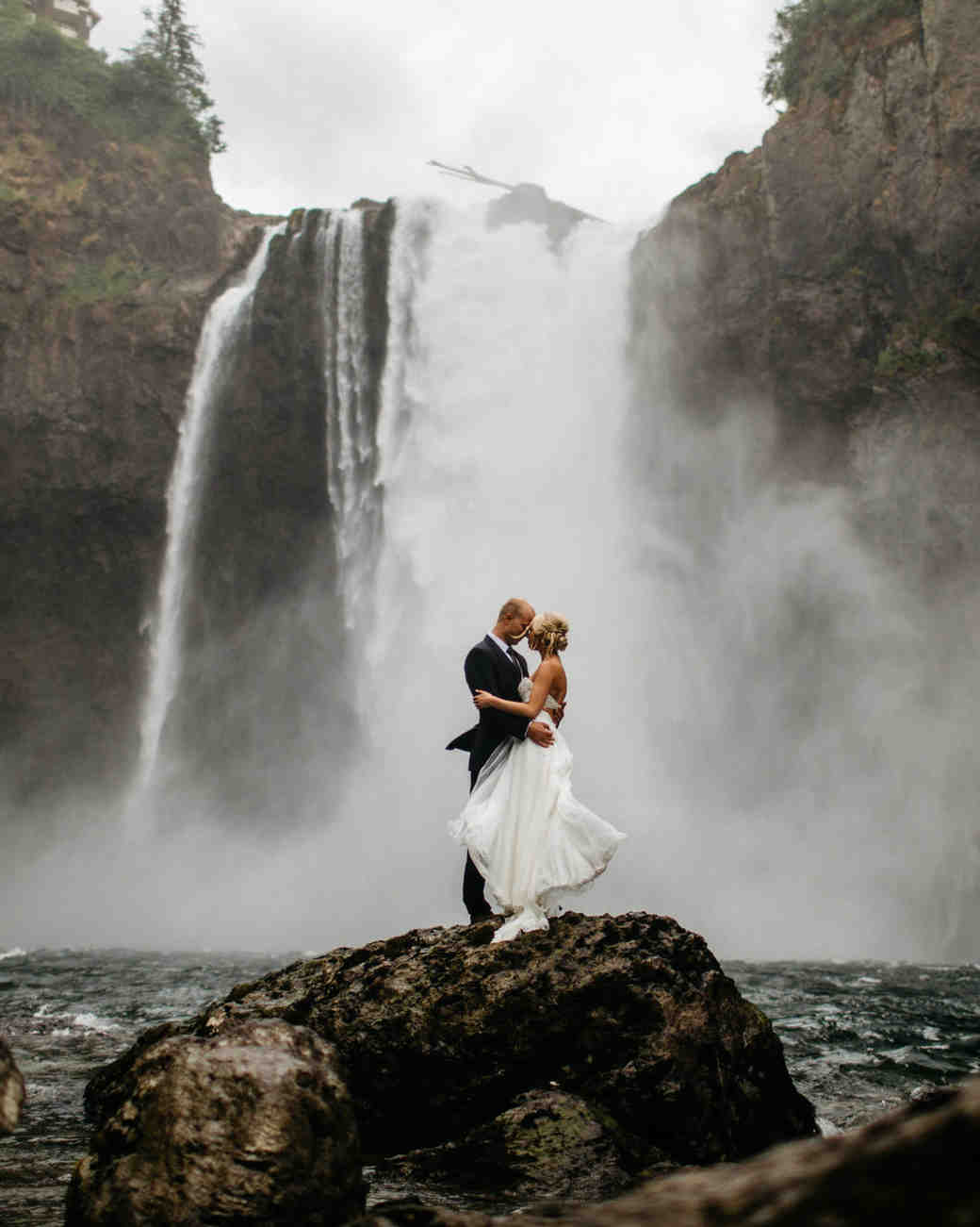 epic wedding photos benj haisch