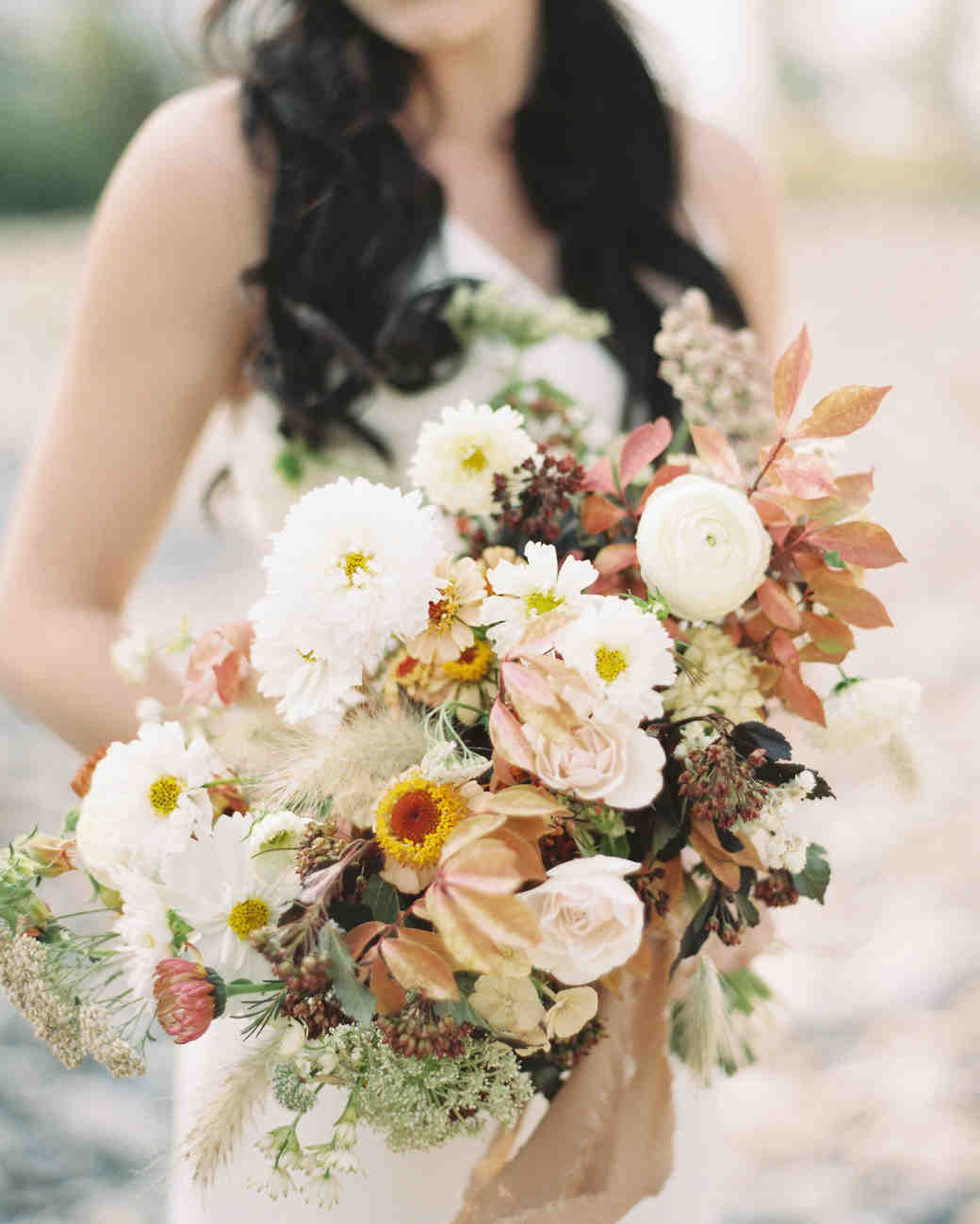 fall wedding bouquets simply sarah