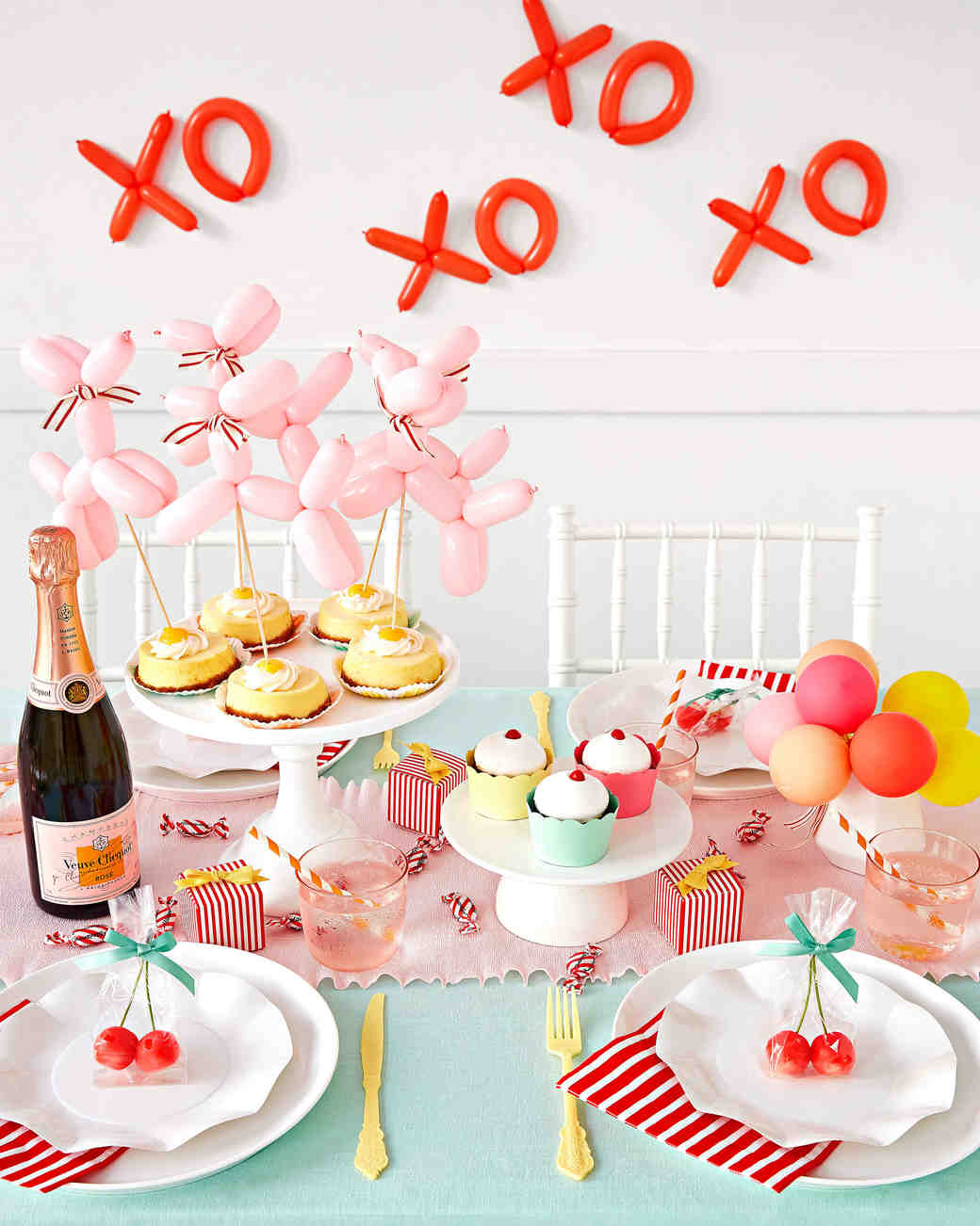 37 Bridal Shower Themes That Are Truly OneofaKind Martha