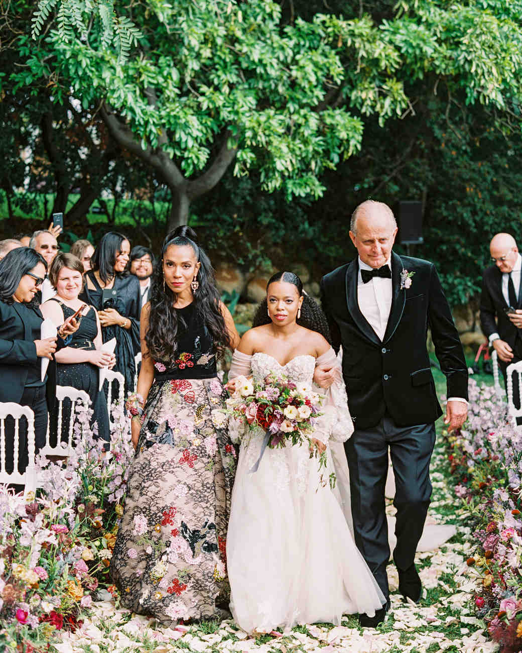 A Guide For Parents: Your Wedding Etiquette Questions