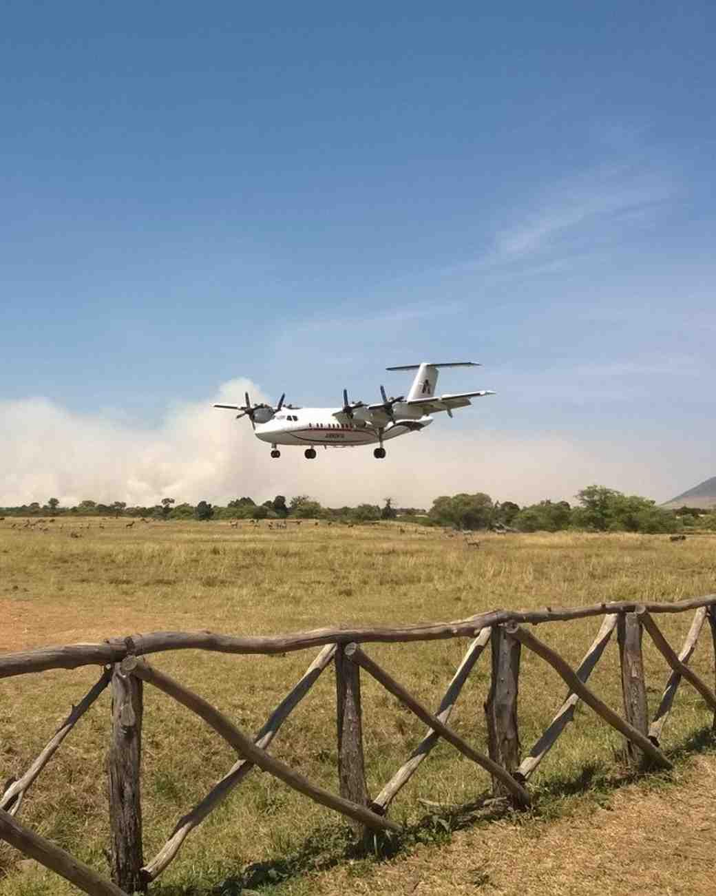 air kenya commercial airline
