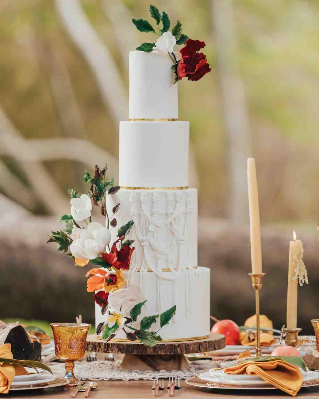 macrame wedding decor carol olivia