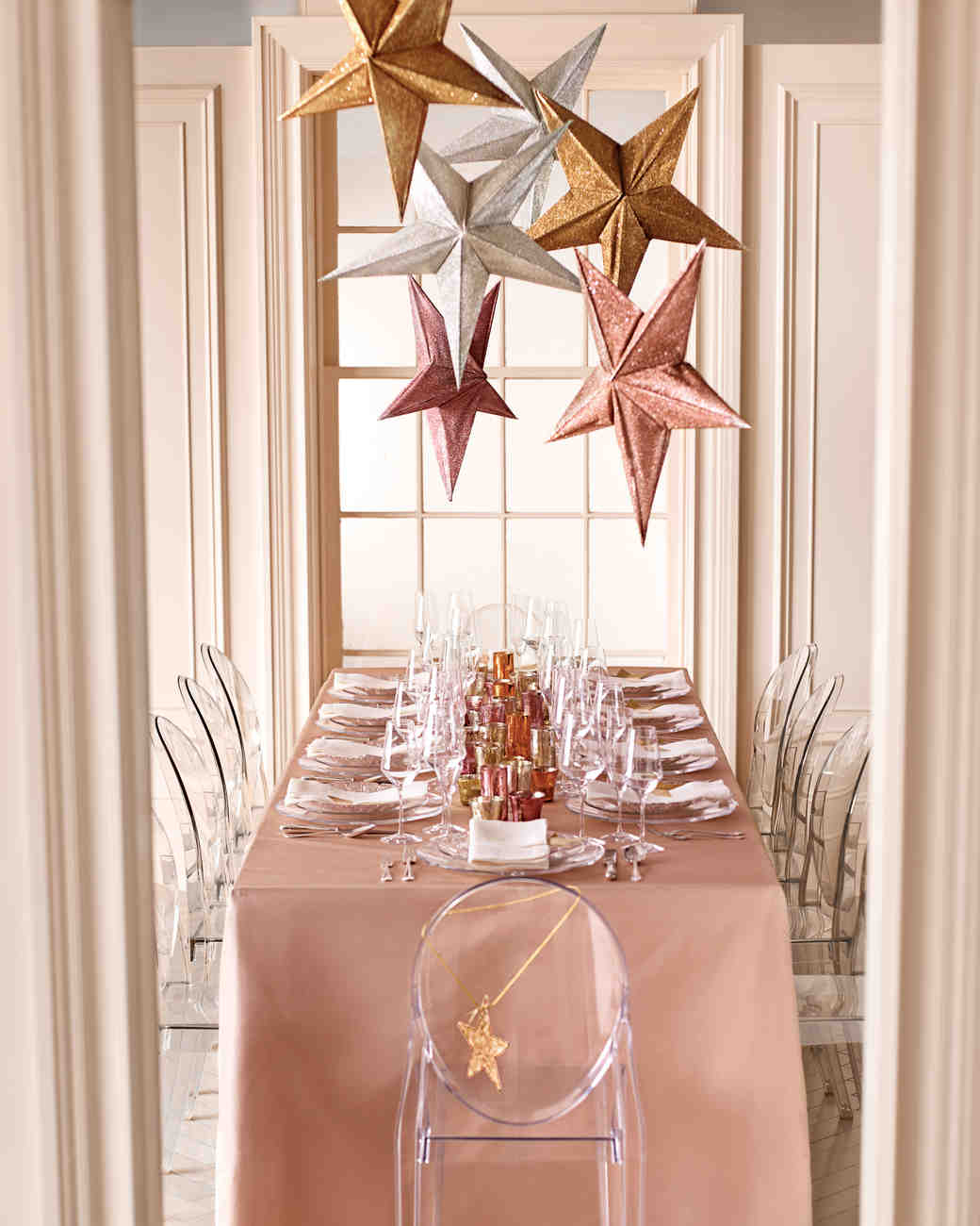 Decoration Fete Setting The Perfect Holiday Table For Any Occasion