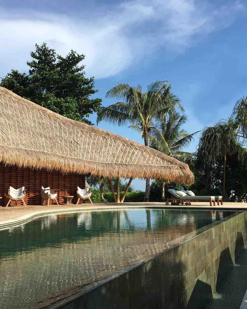 private island honeymoons cempedak