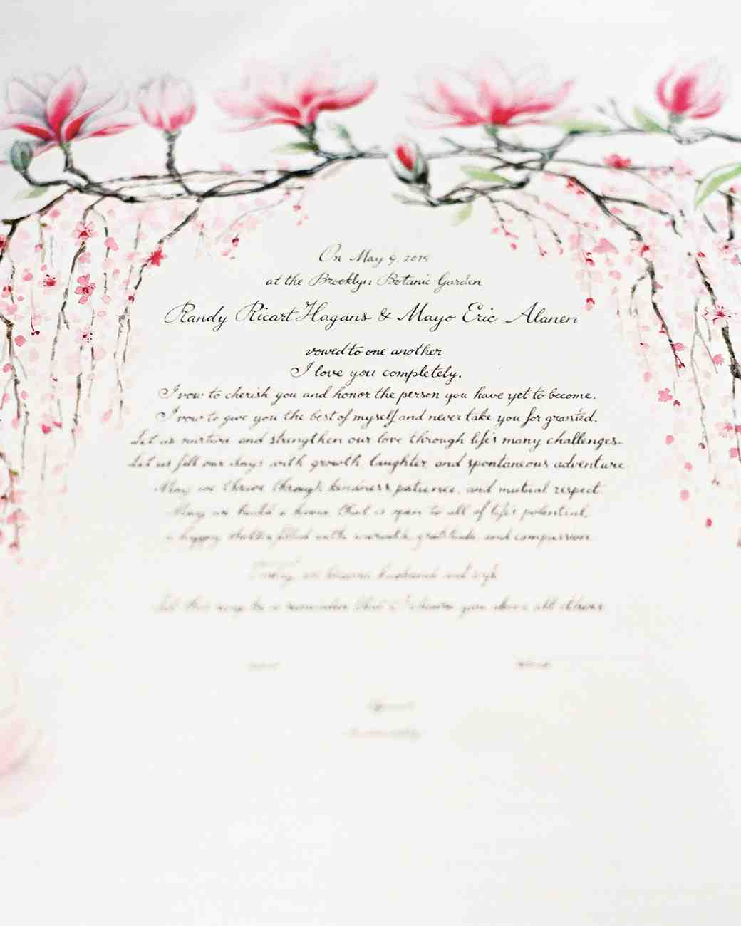 randy-mayo-real-wedding-vow-book-favors.jpg