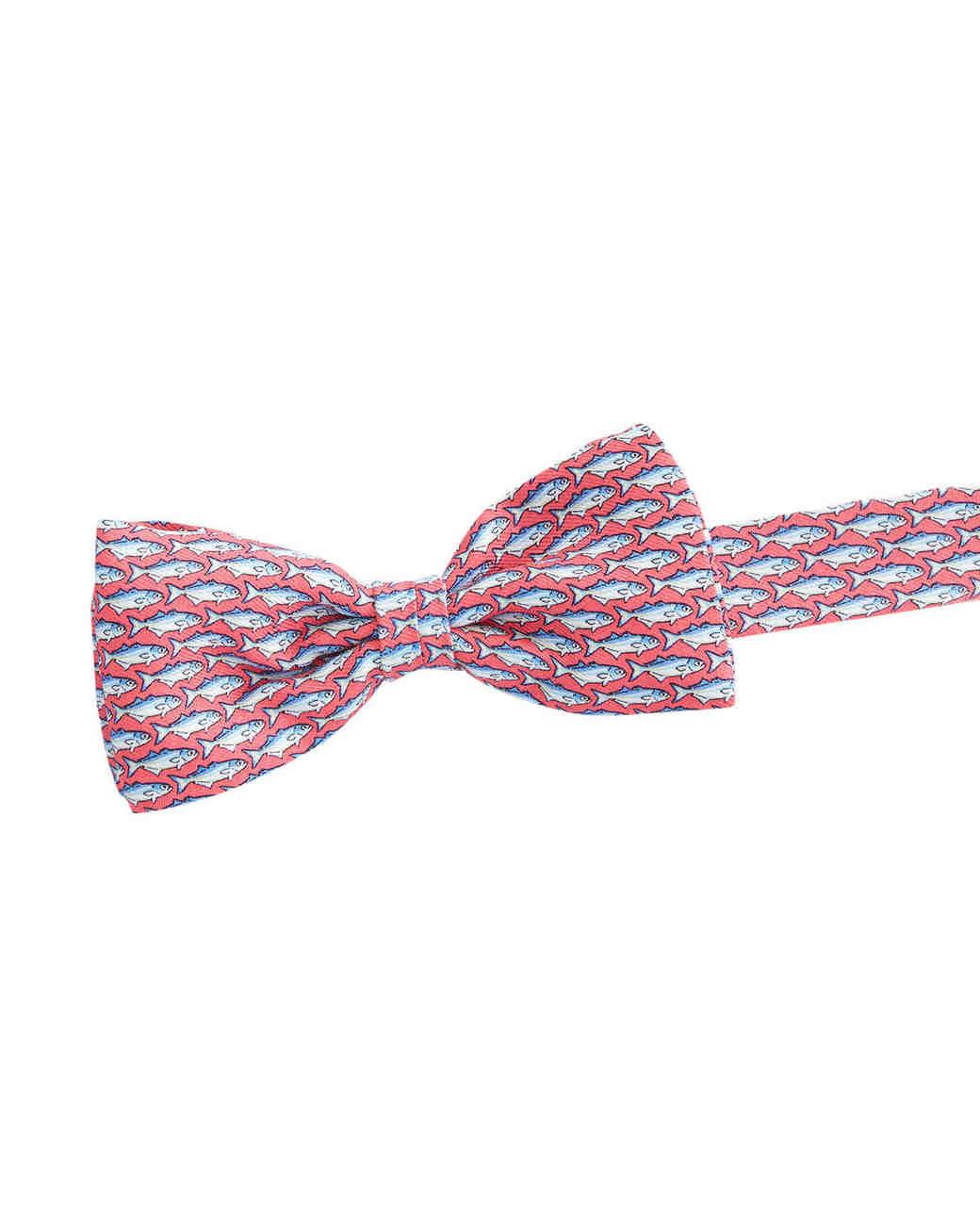 fish bowtie