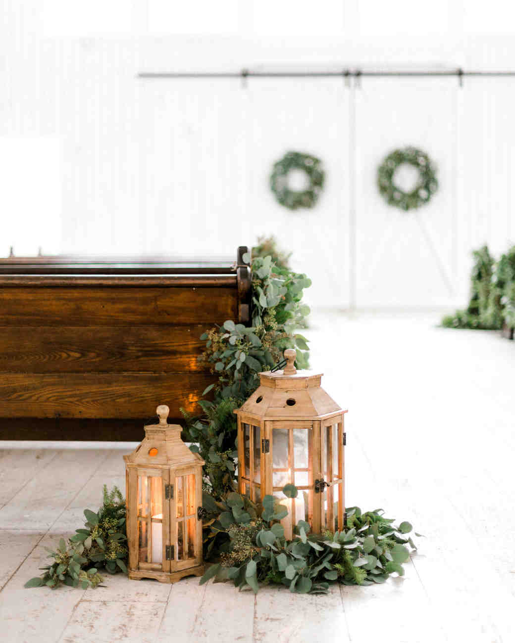 rustic wedding ideas callie manion