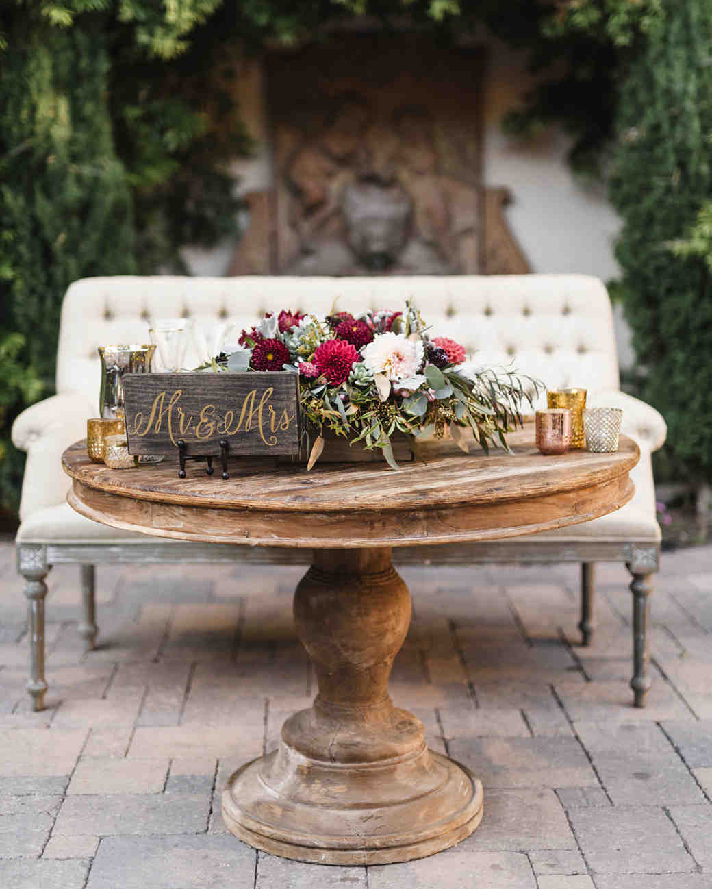 rustic wedding ideas jana williams