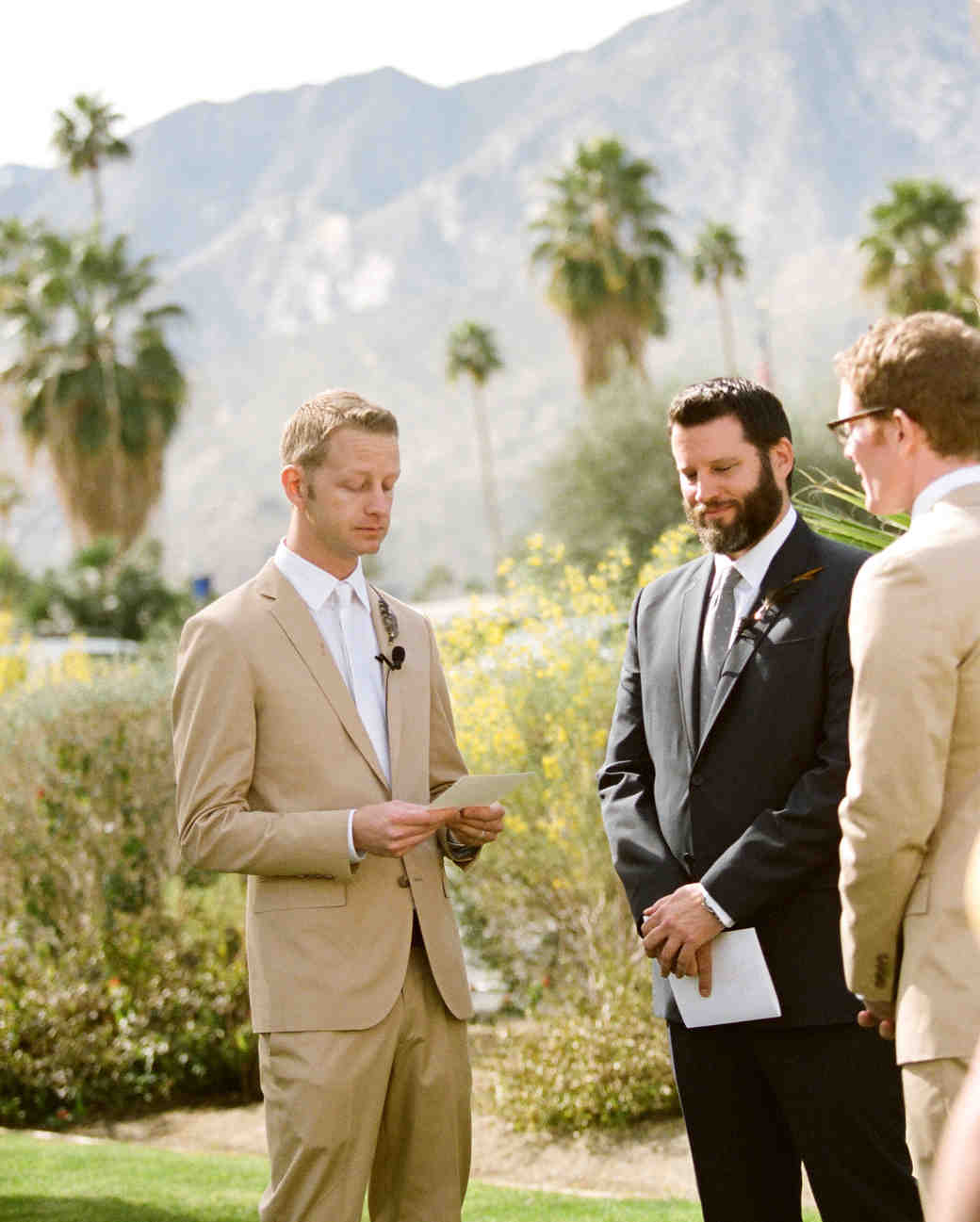 41 Sweet Moments From Same-Sex Weddings