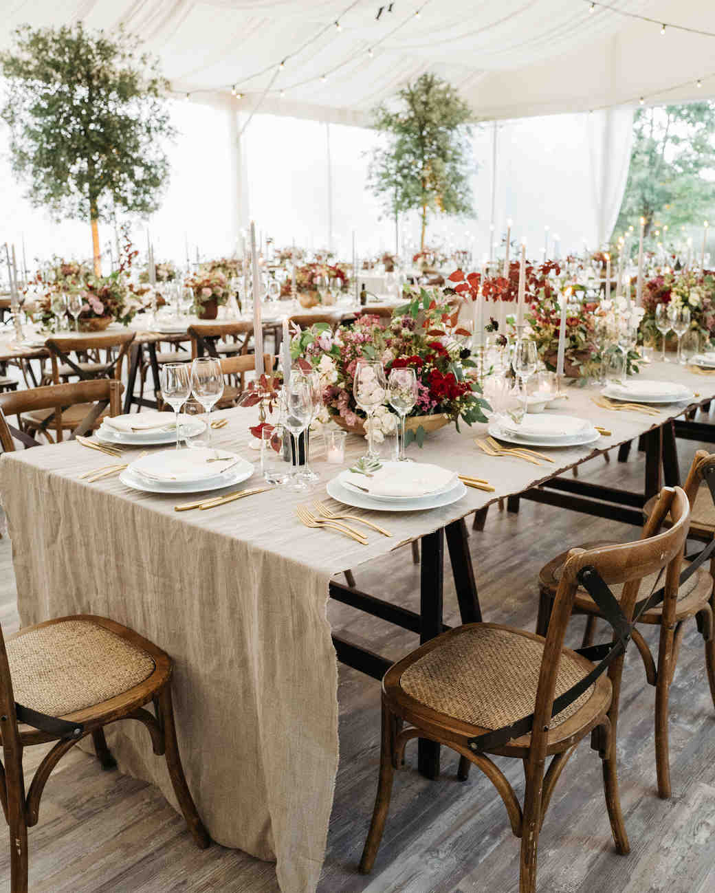 sara sam italy wedding tablescape