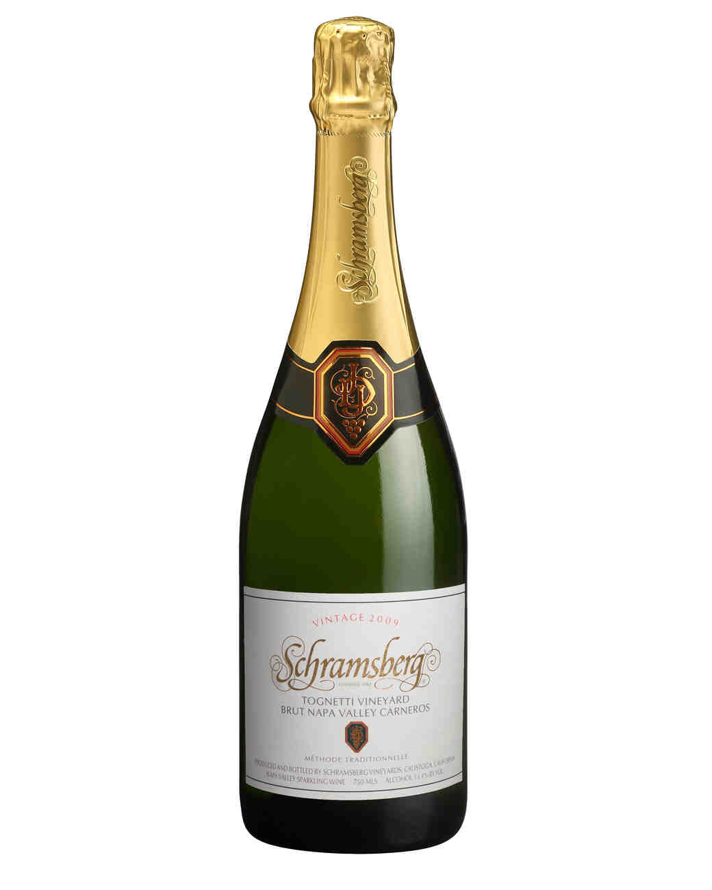 special occasion wines schramsberg