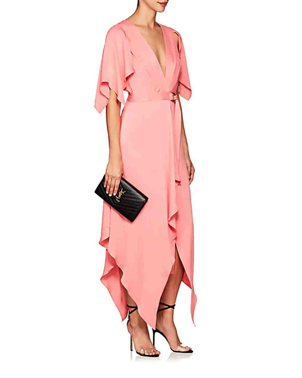 "Manning Cartell ""Tickled Pink"" dress"
