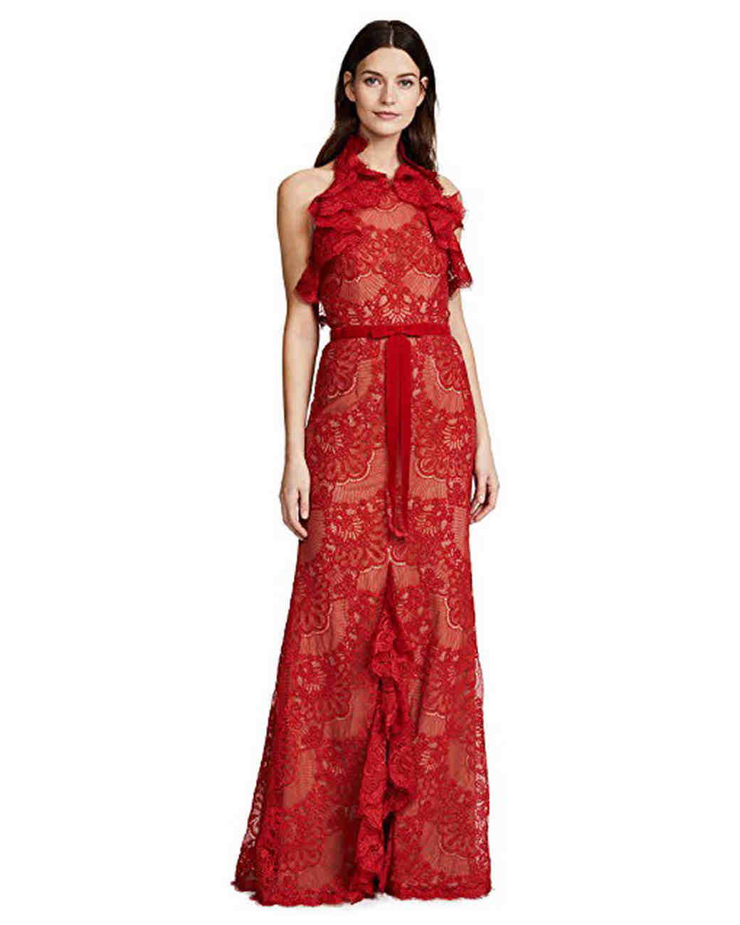Mother-of-the-Bride Dresses That Aren\'t Matronly | Martha Stewart ...