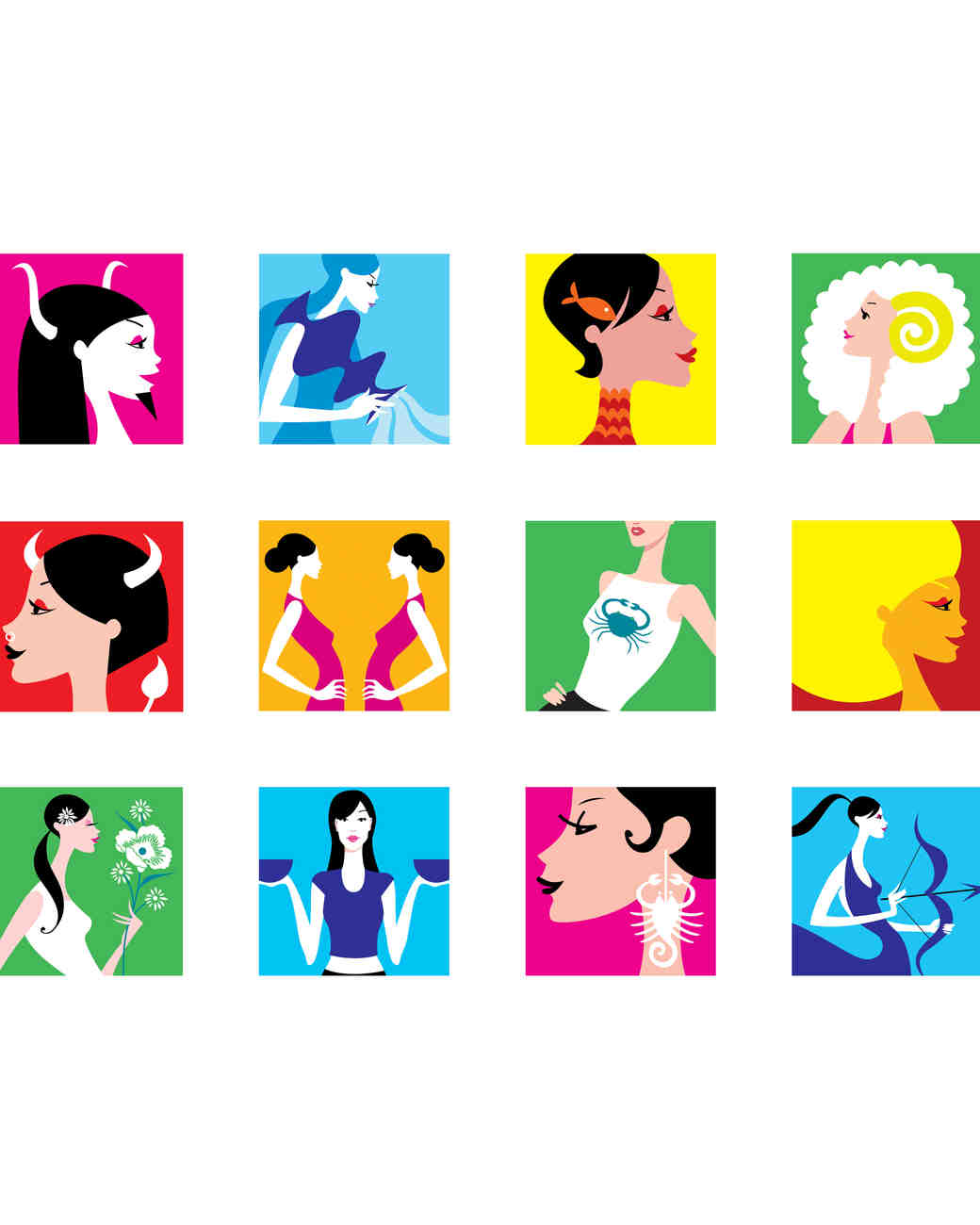 Your money personality based your zodiac sign
