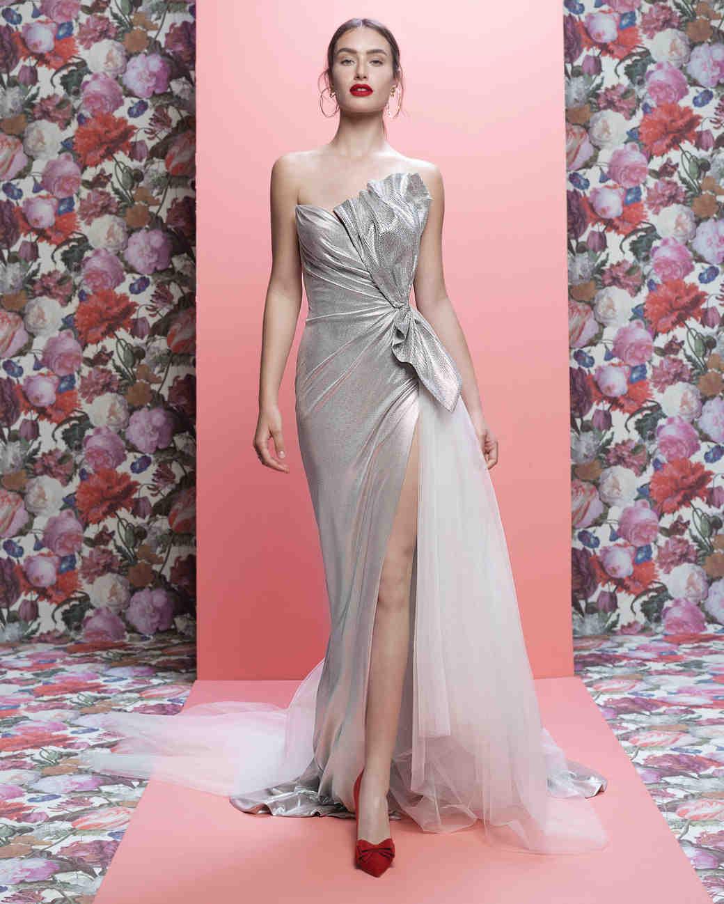 Galia Lahav Couture Spring 2019 Wedding Dress Collection | Martha ...