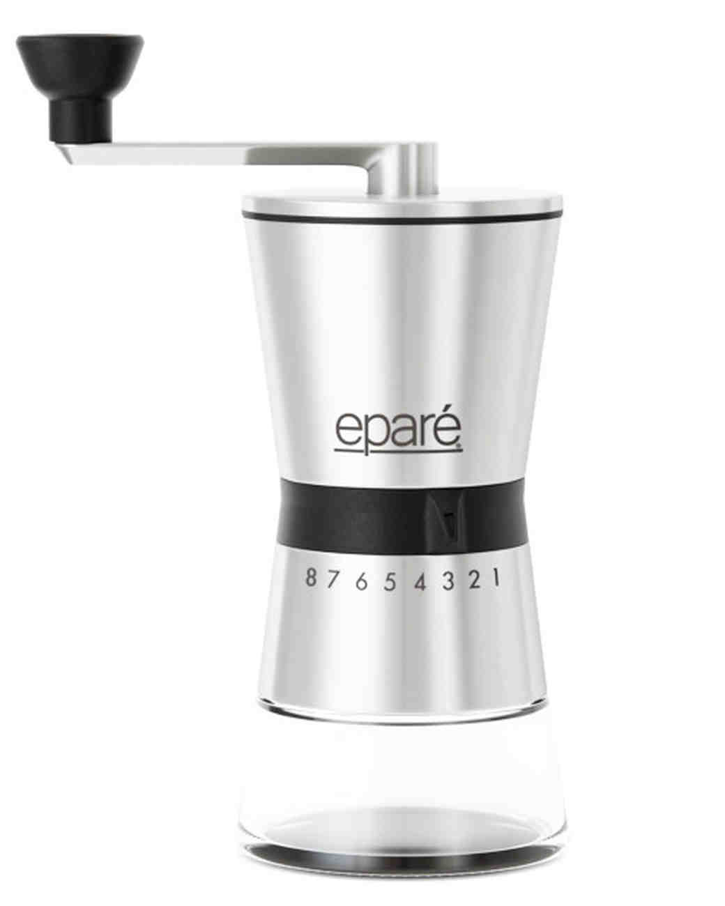 dad gift guide manual coffee grinder