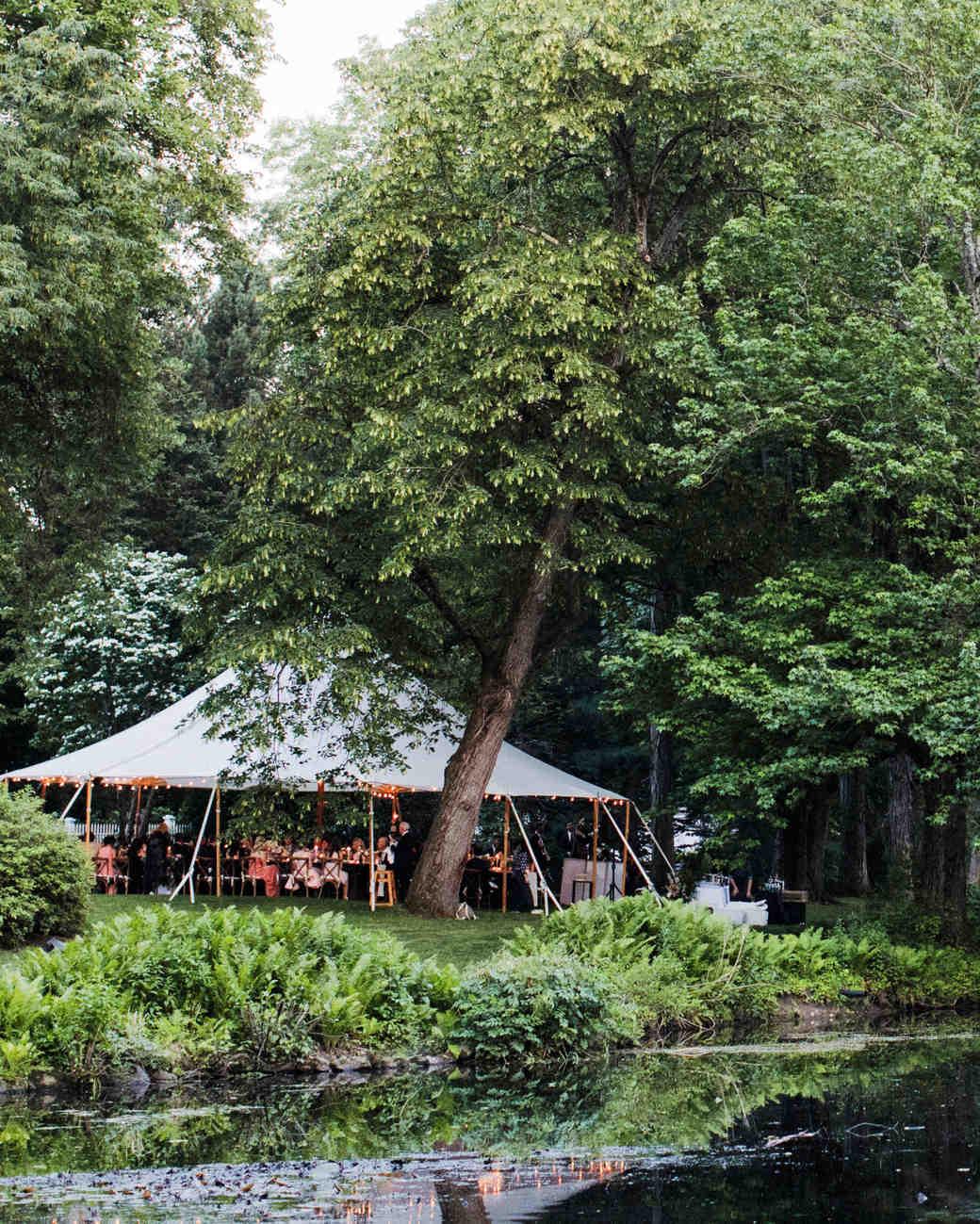 eden jack wedding tent