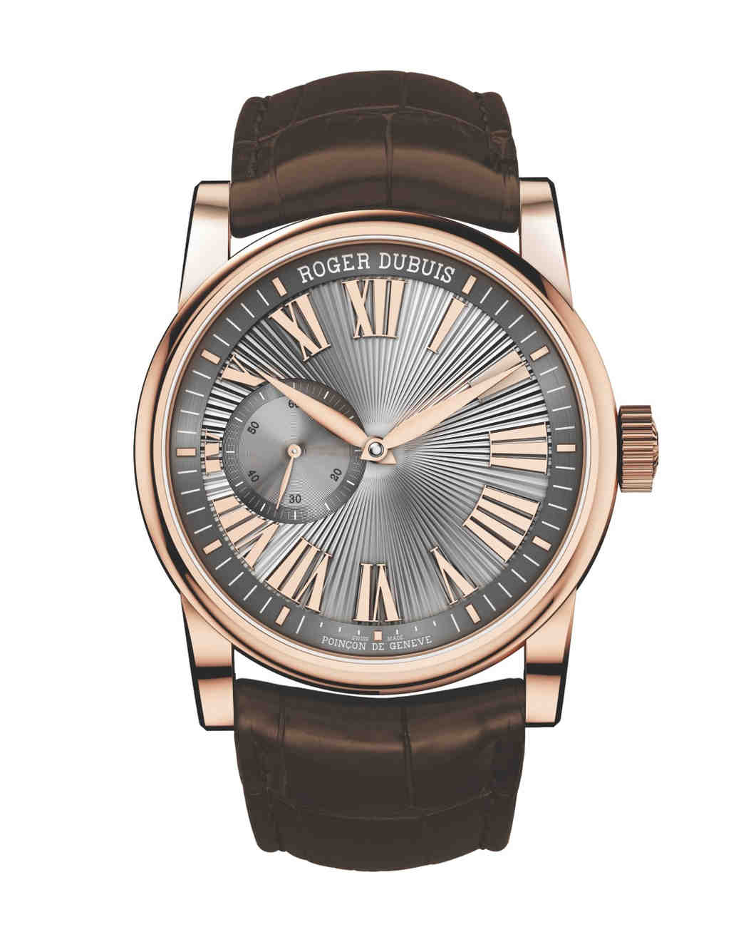 Roger Dubuis Hommage Watch