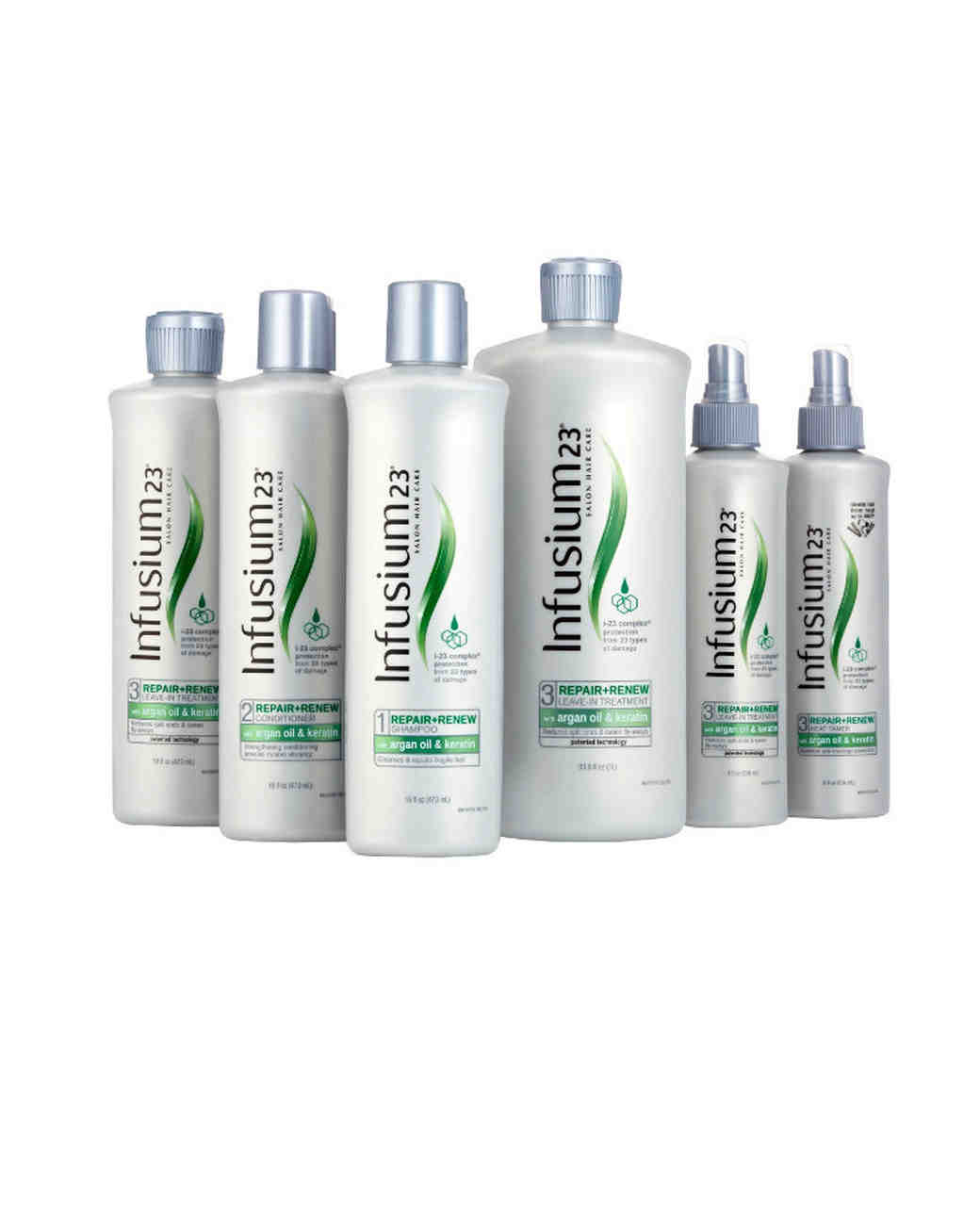 Infusium 23 Repair & Renew Collection