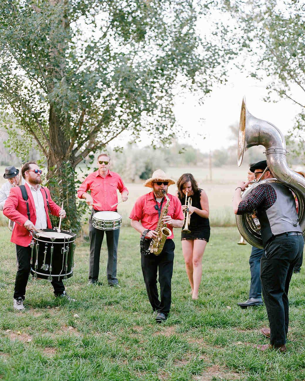 jamie jon wedding band playing