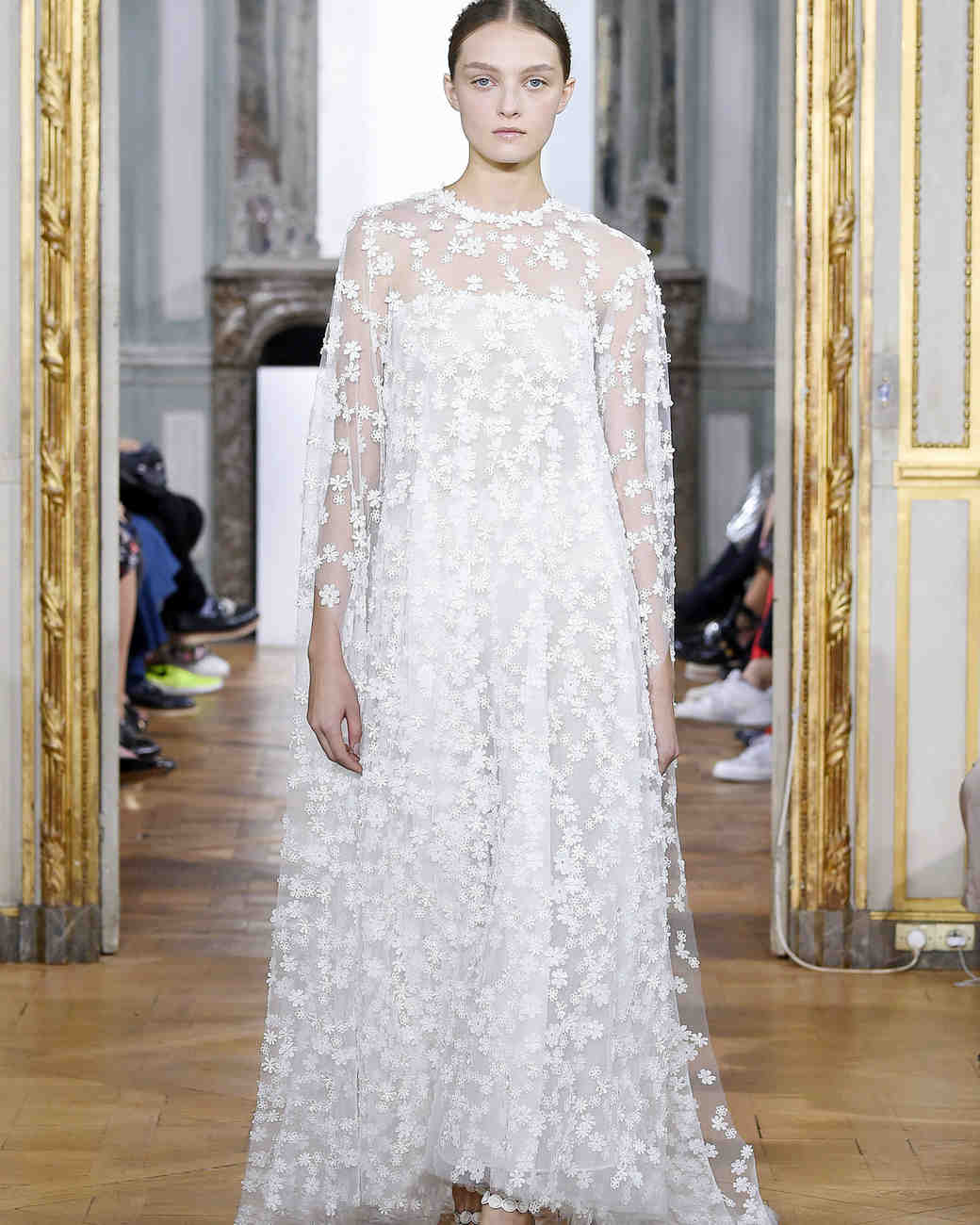 Nude Wedding Dresses 51 Cool Kaviar Gauche Fall Wedding