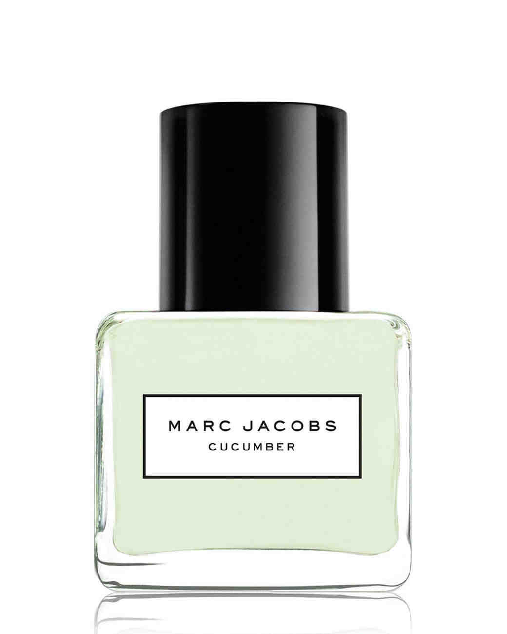 Marc Jacobs Splash Cucumber eau de toilette