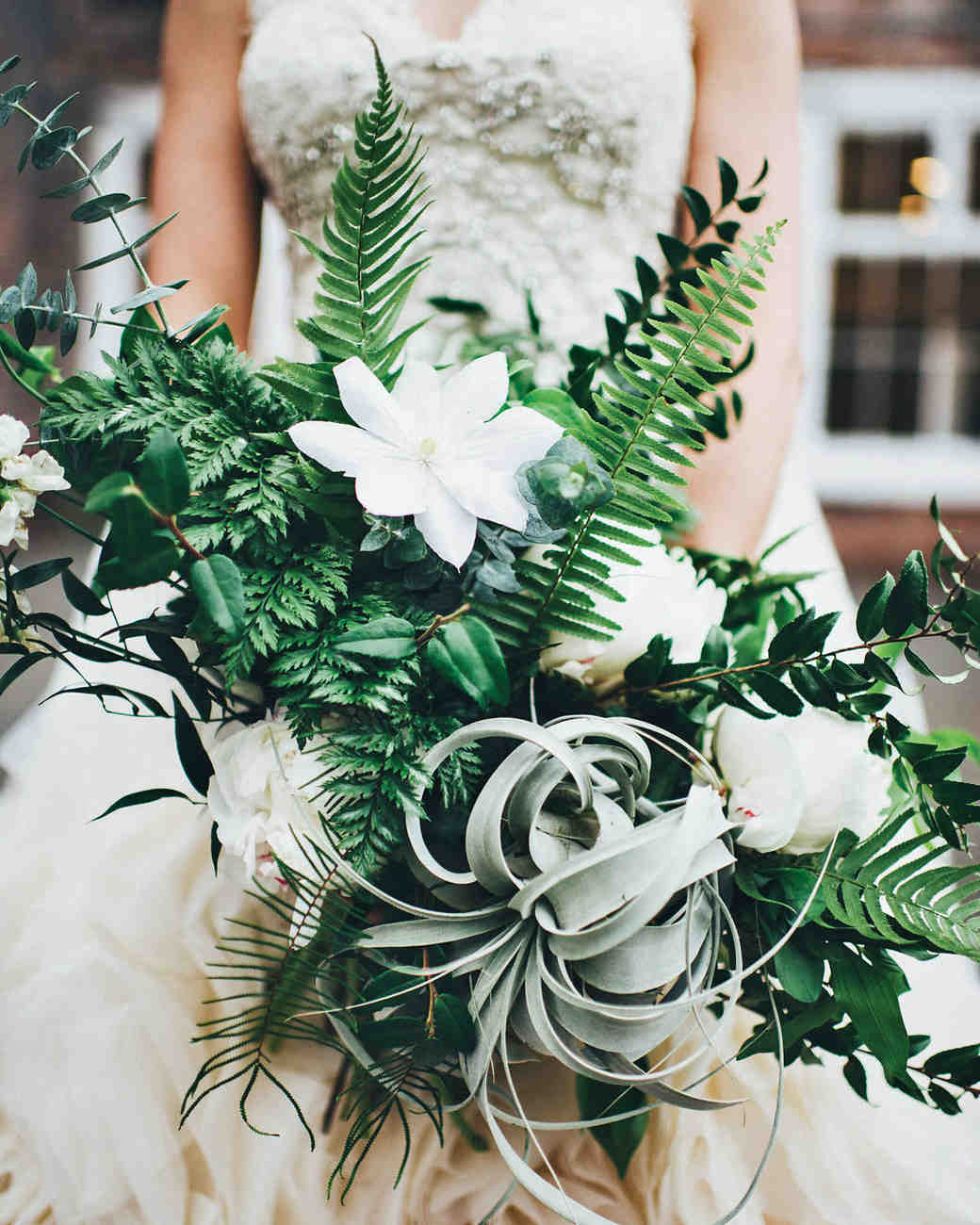 Unique Wedding Bouquets Martha Stewart Weddings