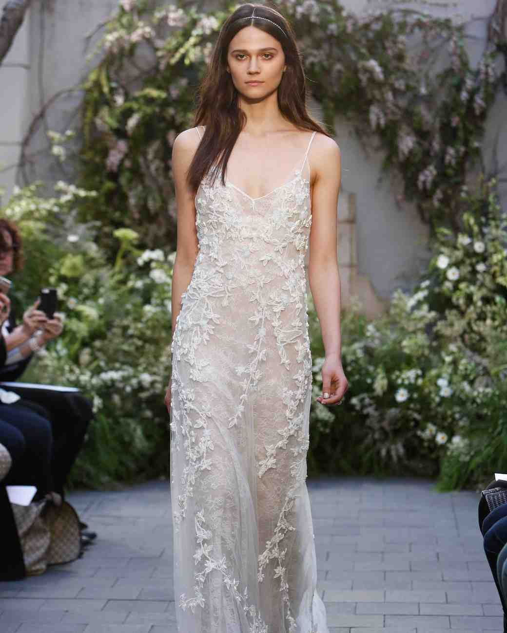 "Monique Lhuillier ""Gia"" Dress"