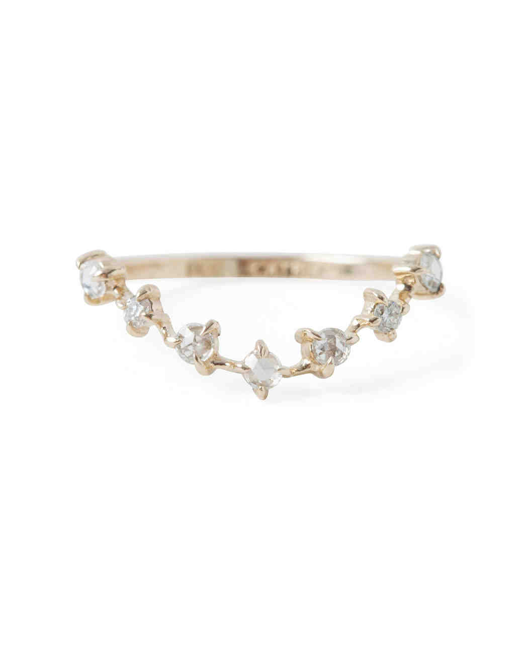 odd wedding band catbird snow queen