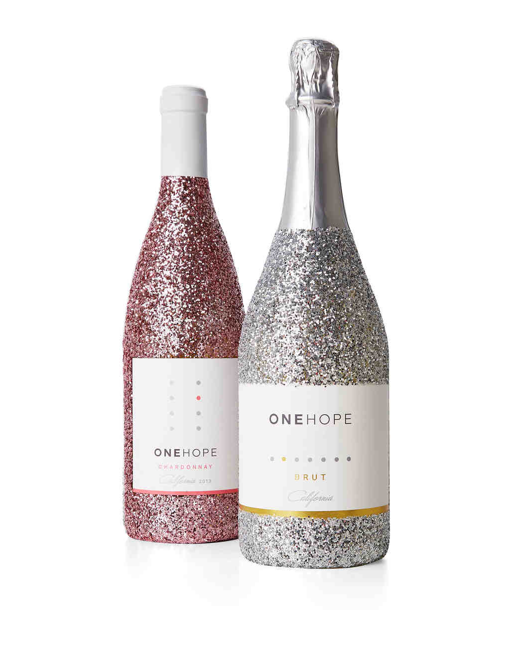 one hope sparkle wine