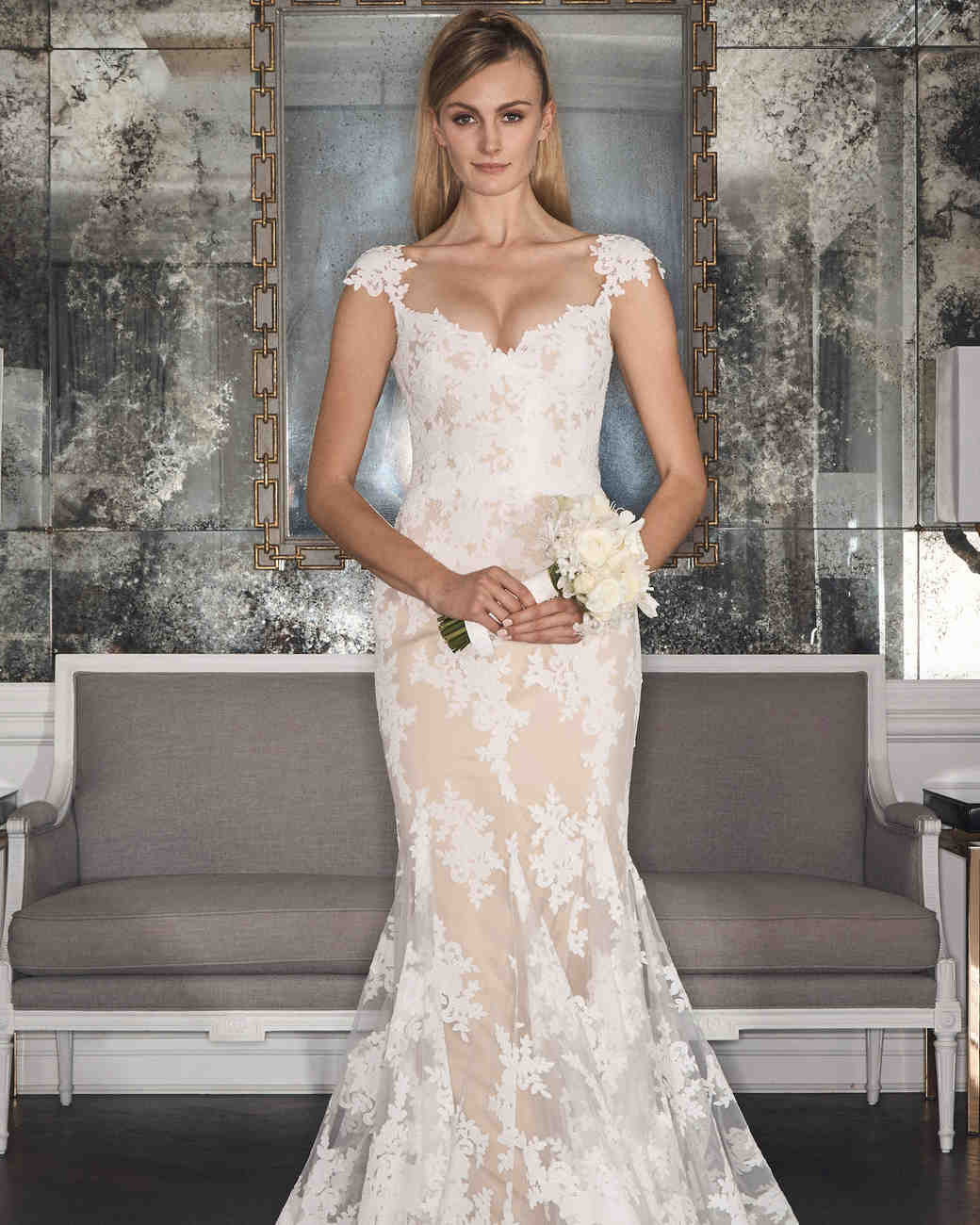 Romona Keveza Wedding Dress 2017 4 Of 13