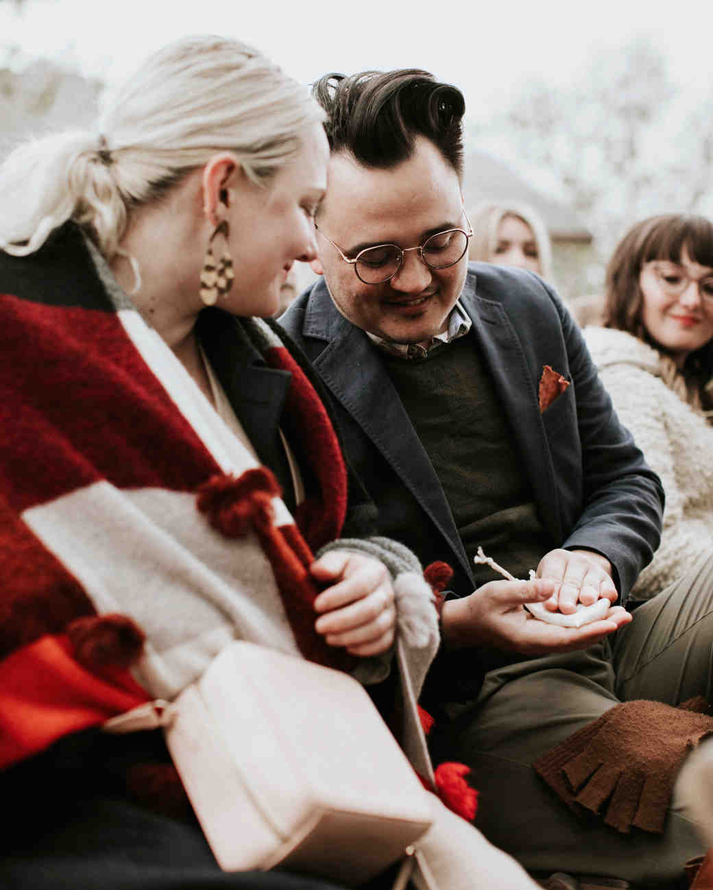 shannon jason wedding ring blessing