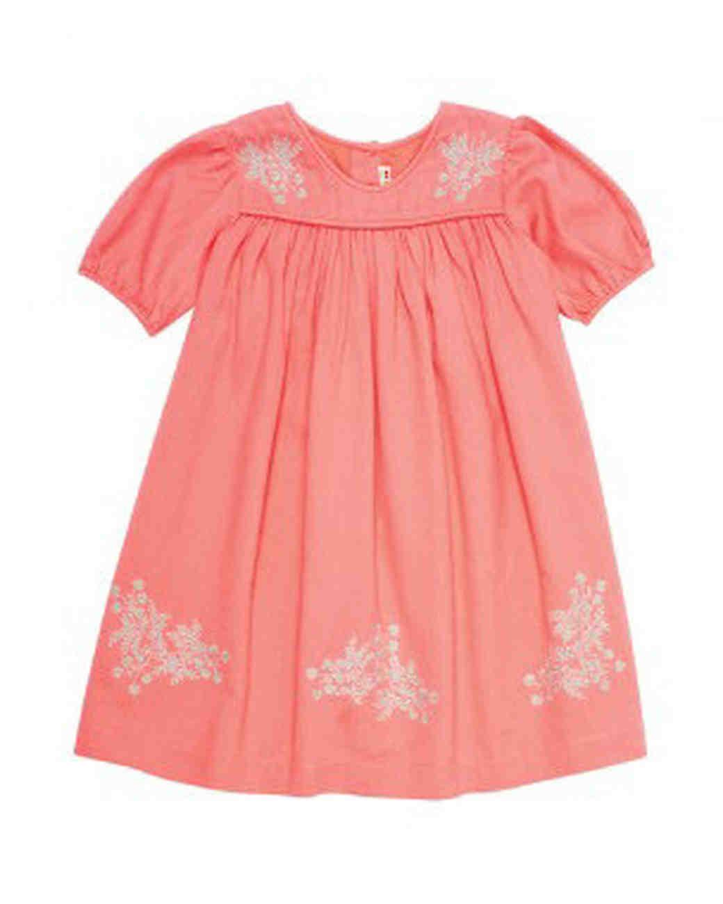 spring flower girl dresses bonpoint