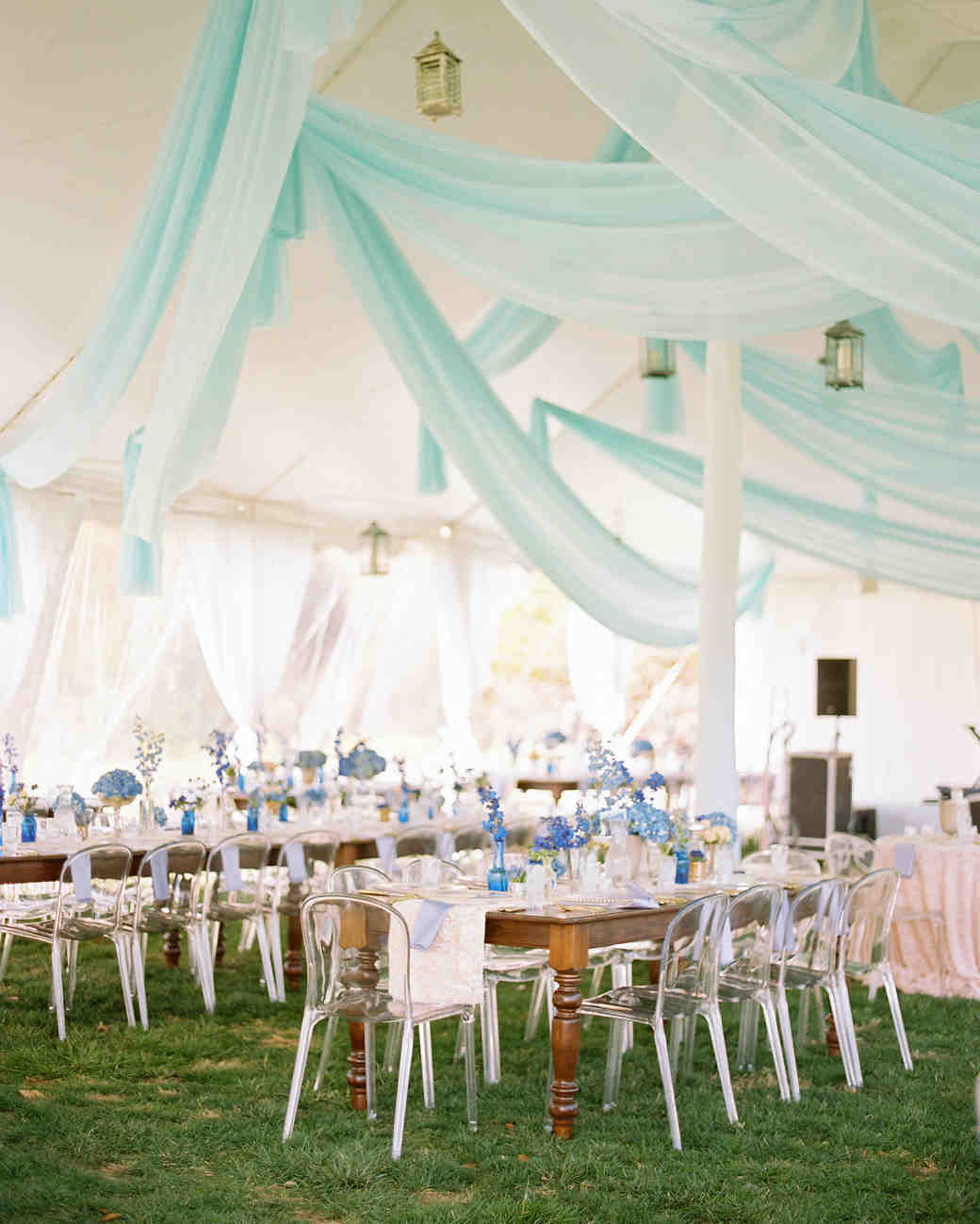 20 Wedding Color Palettes That Are Perfect for Spring | Martha ...