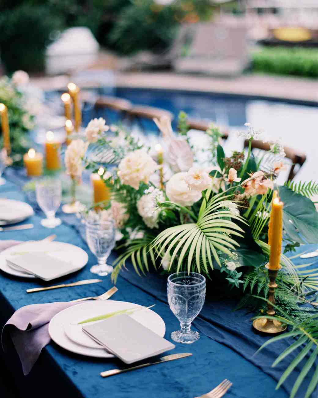 Hawaiian Themed Wedding Ideas: Island Time: 33 Tropical Wedding Ideas We Love